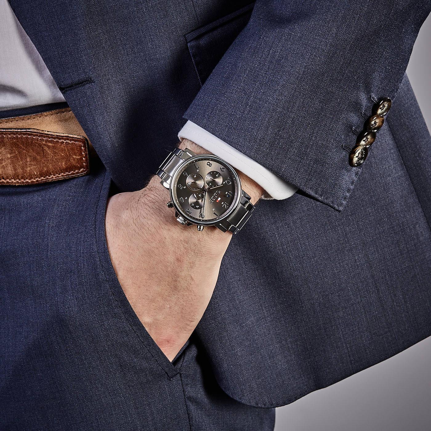 Tommy Hilfiger horloge TH1710382