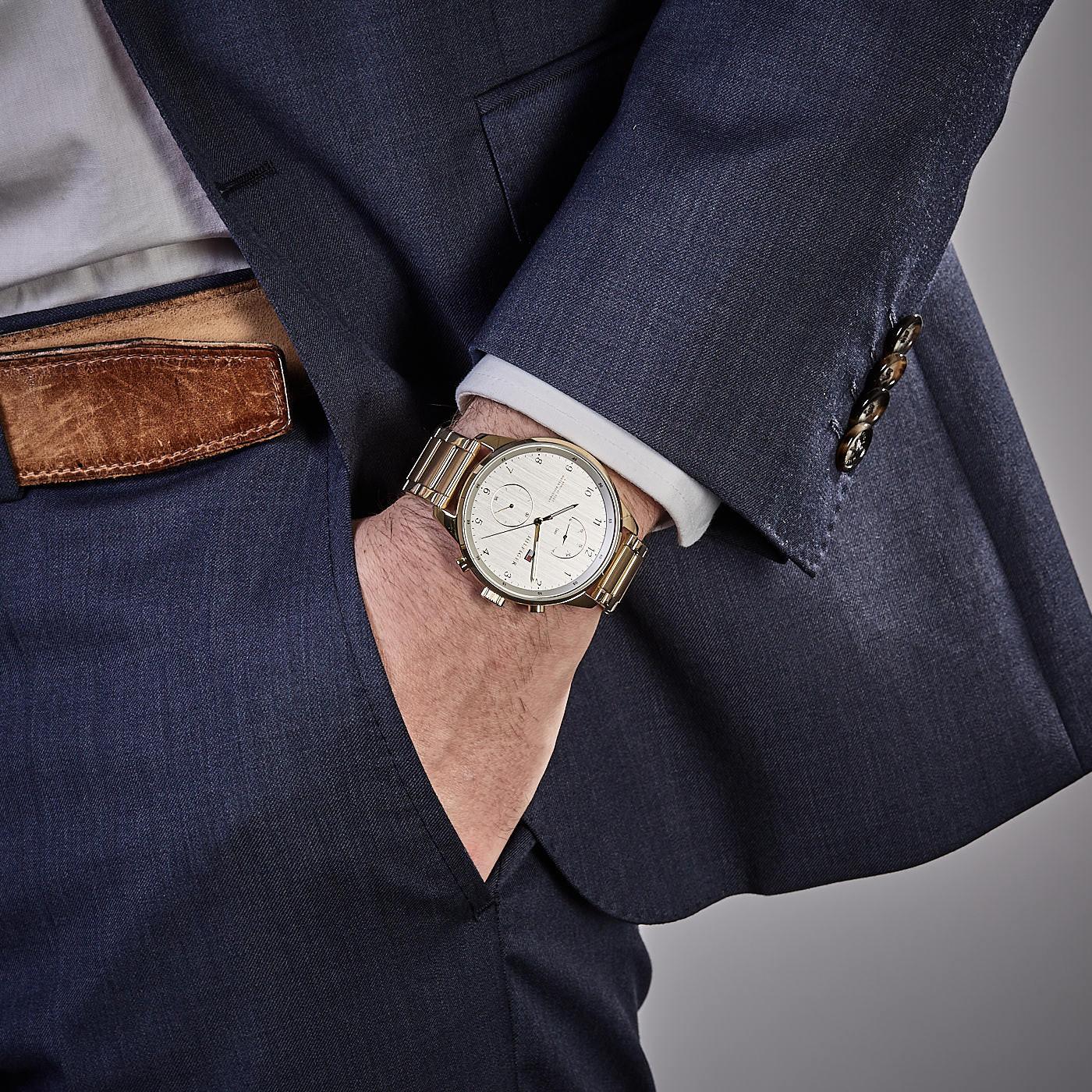 Tommy Hilfiger horloge TH1791576