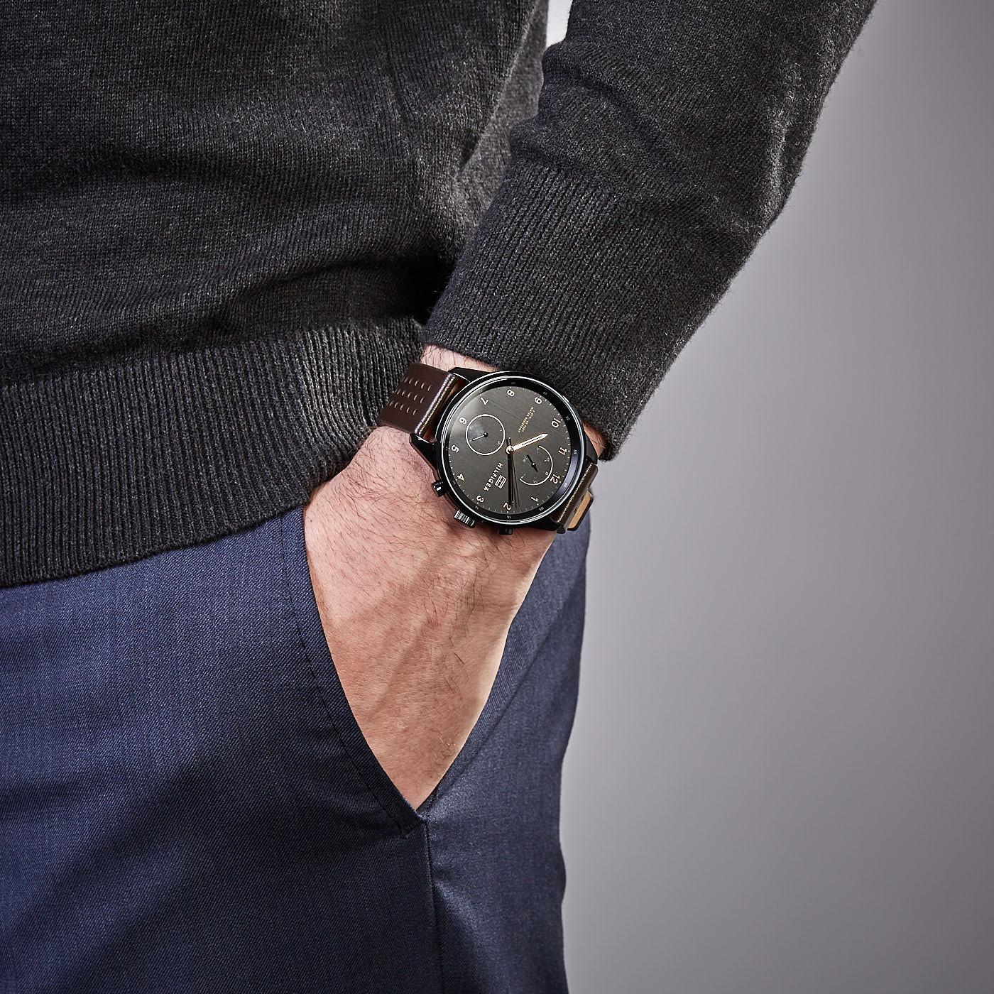 Tommy Hilfiger horloge TH1791577