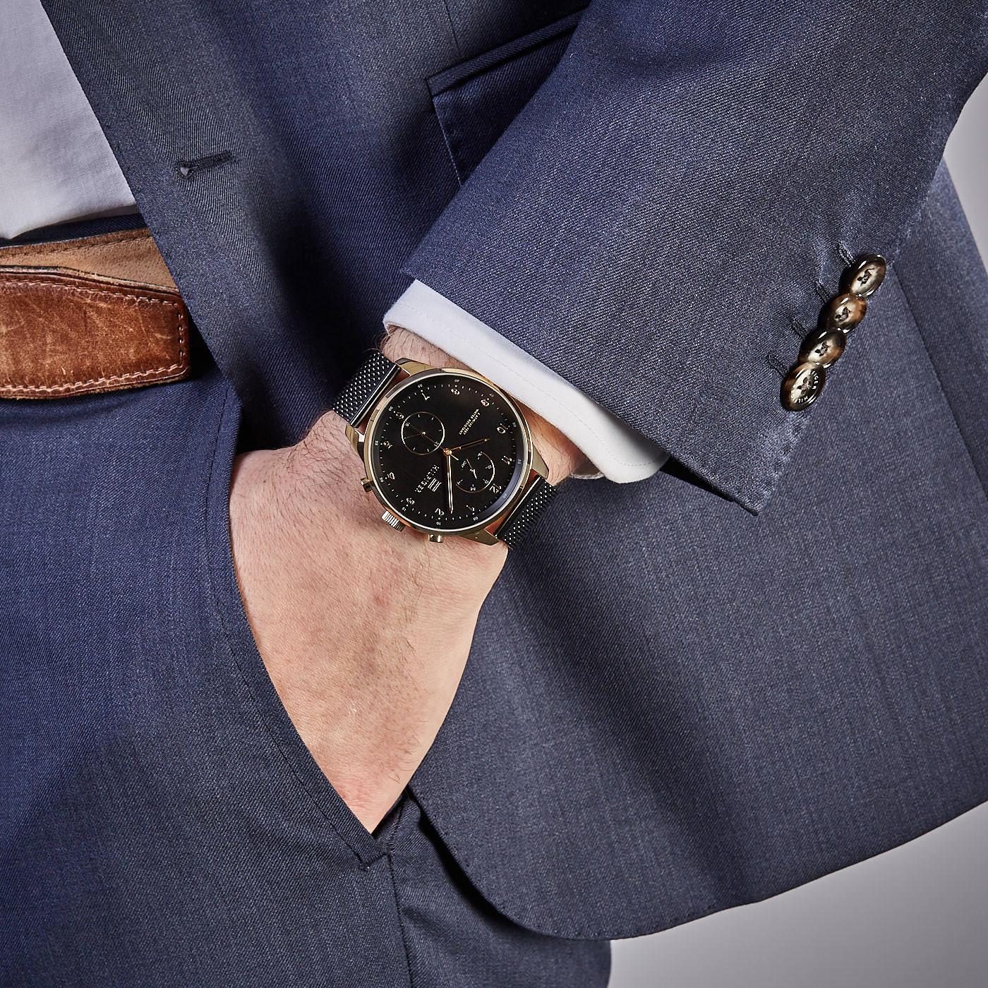 Tommy Hilfiger horloge TH1791580