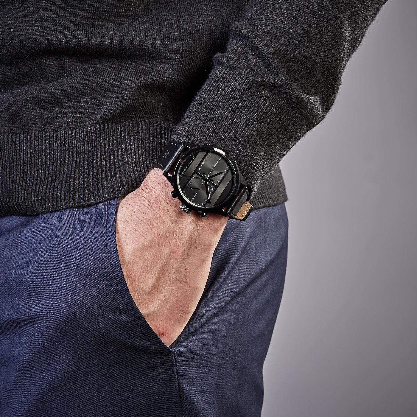 Tommy Hilfiger horloge TH1791595