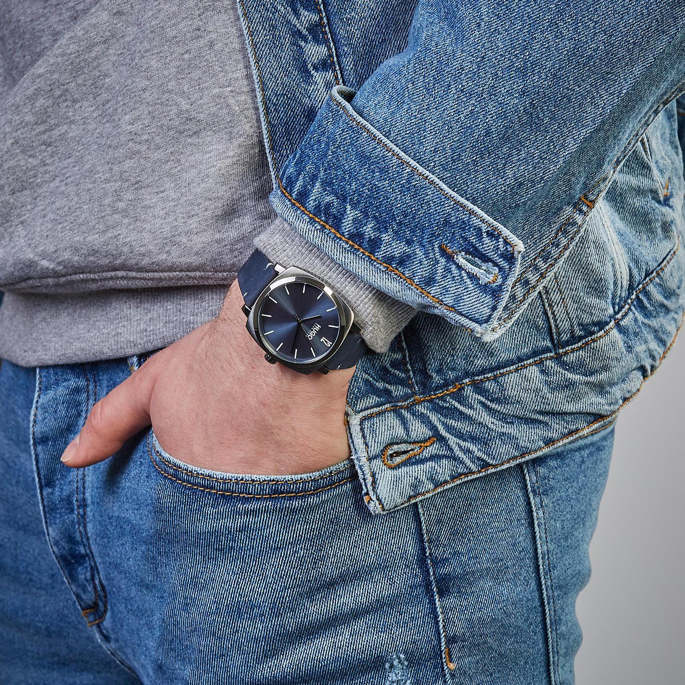 HUGO Own horloge HU1530069