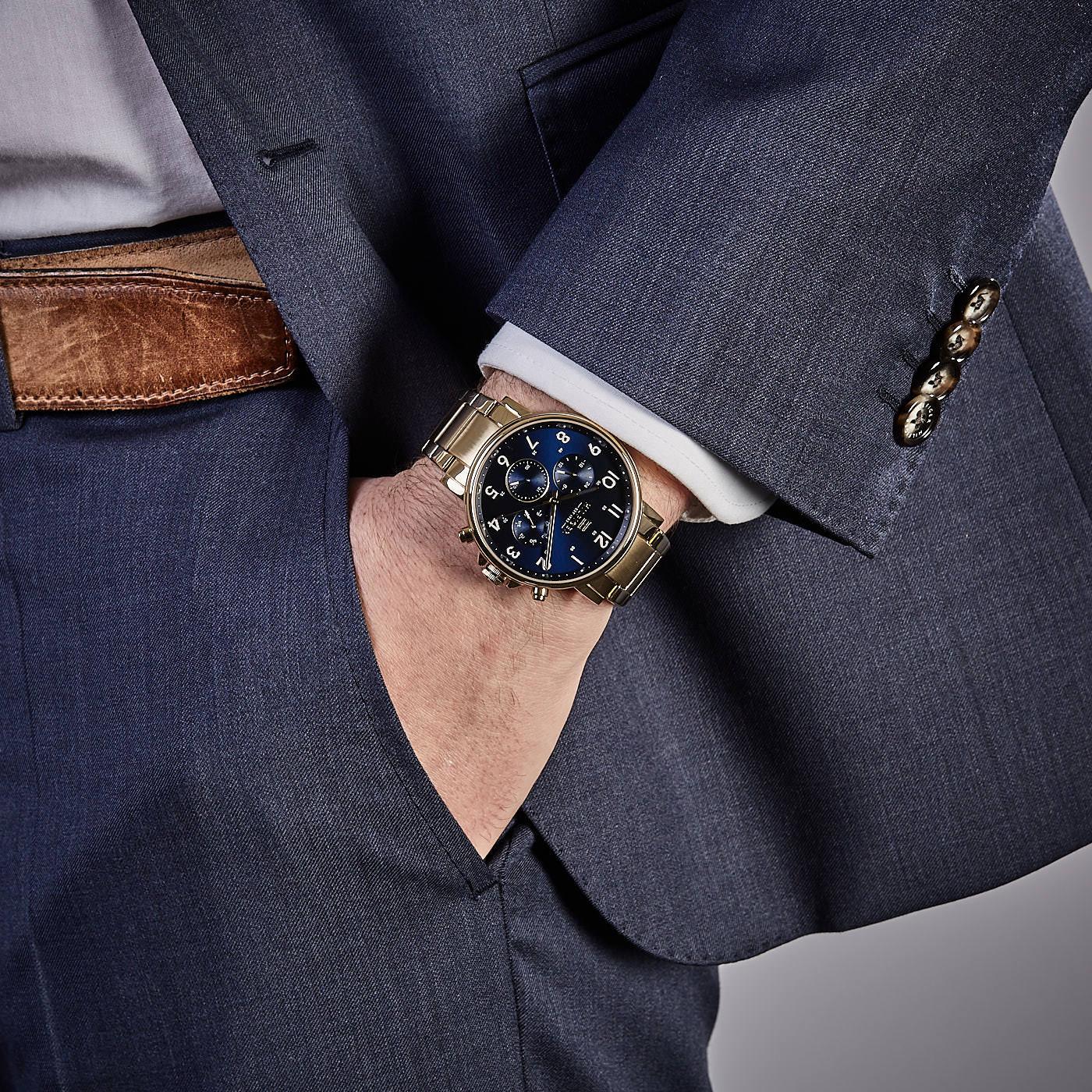 Tommy Hilfiger horloge TH1710384