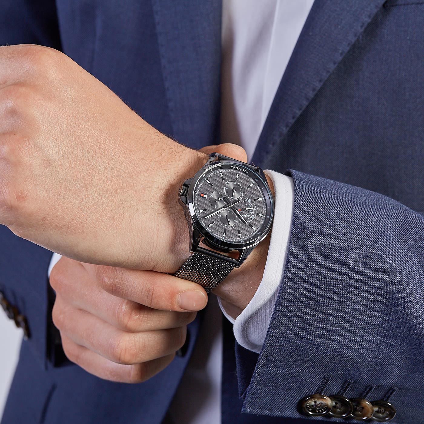 Tommy Hilfiger horloge TH1791613