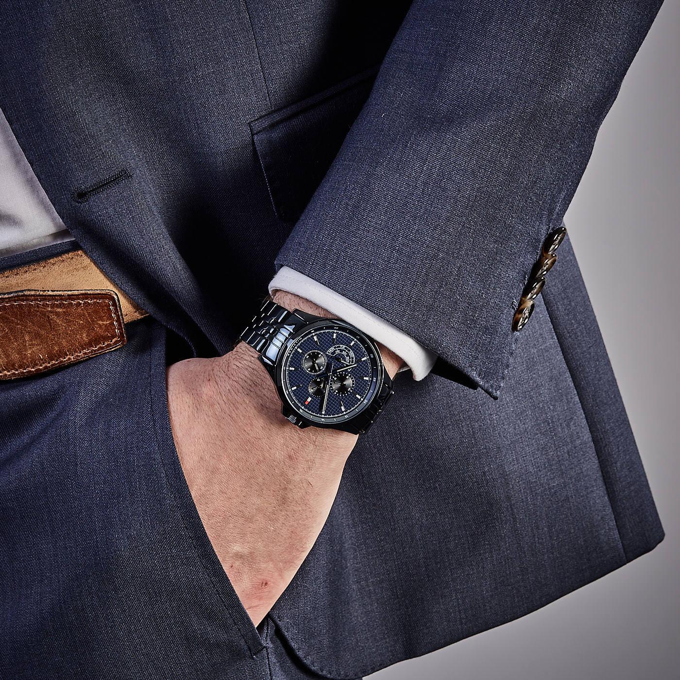 Tommy Hilfiger horloge TH1791618