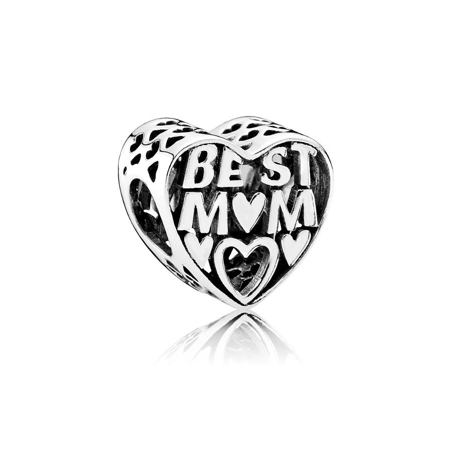 Pandora Zilveren Voor Moeder Bedel 791882