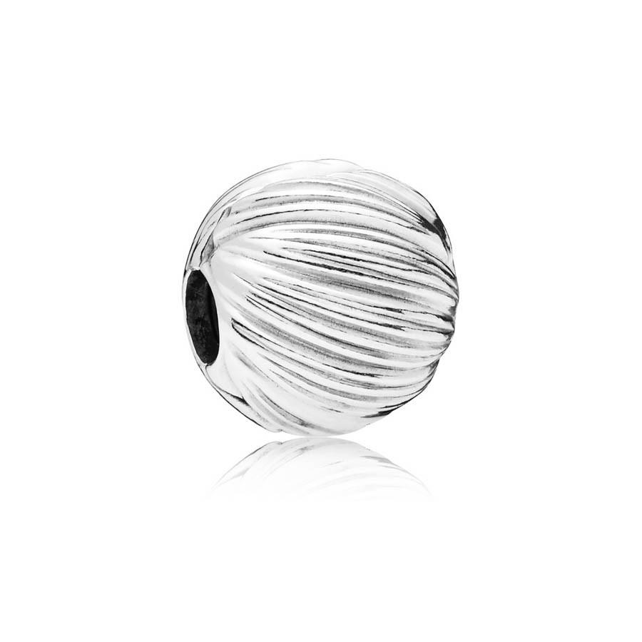 Pandora Moments 925 Sterling Zilveren Clip Bedel 797578