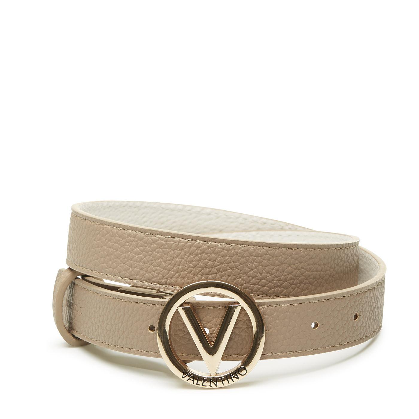 Valentino Round Riem VCS3N356BEIGE