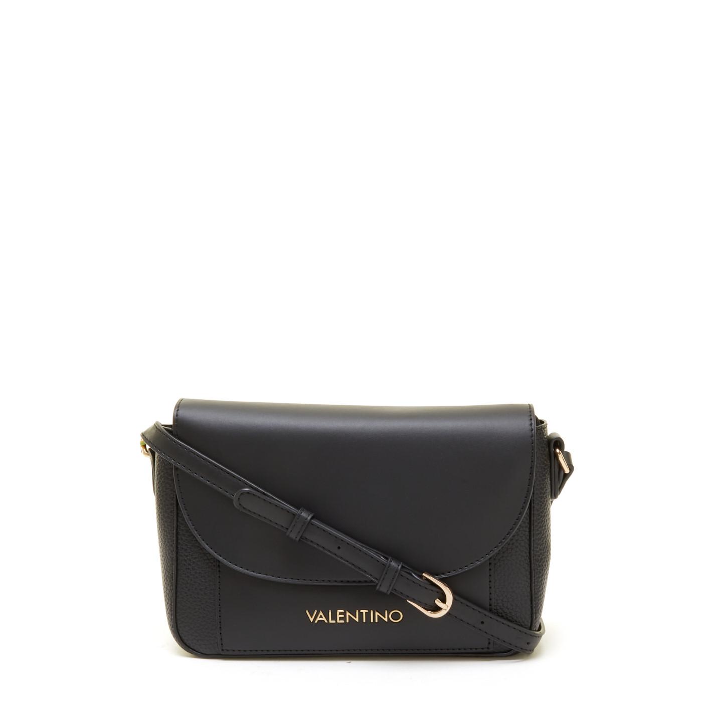 Valentino Bags Willow Nero Crossbody Tas VBS5K704NERO