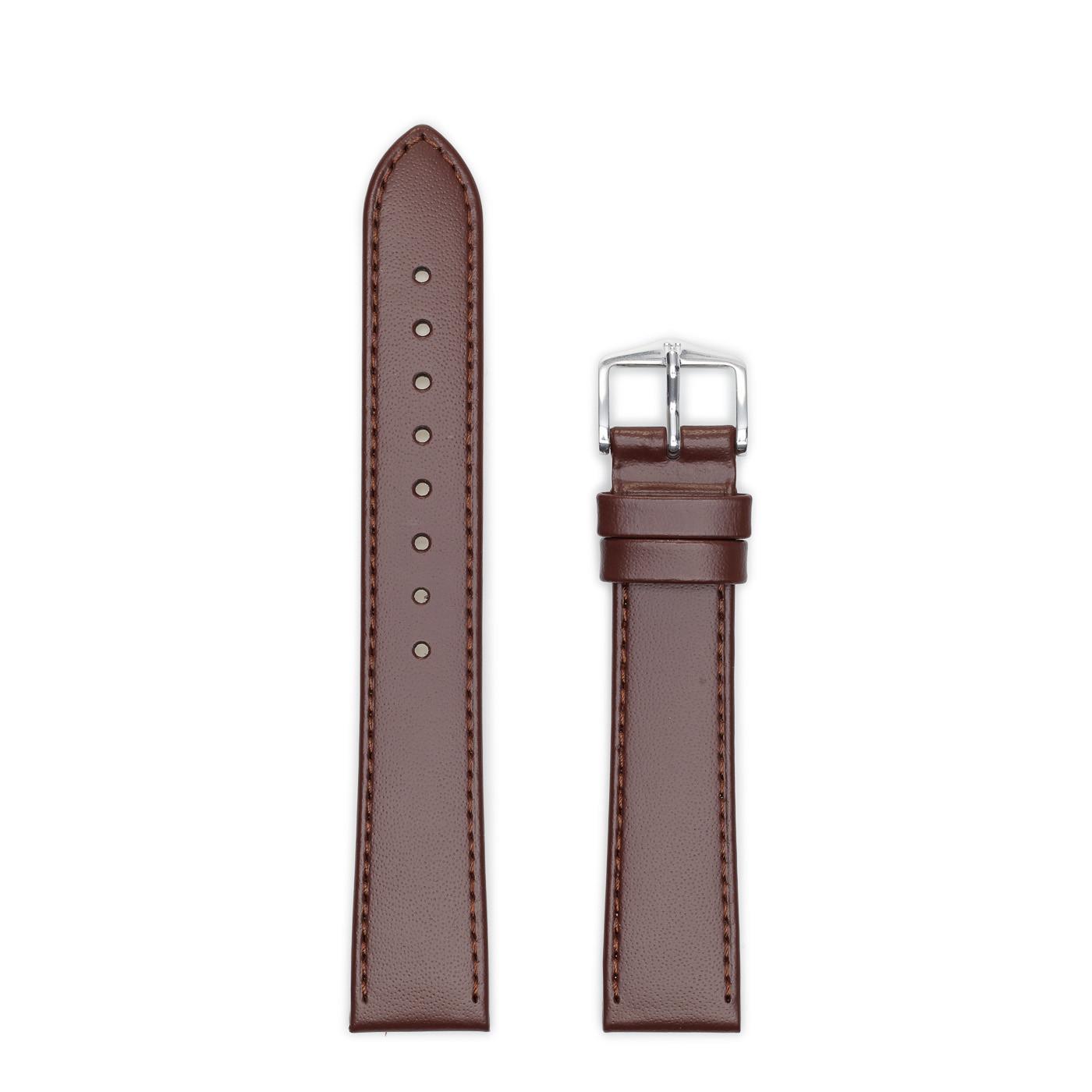 Hirsch Strap Umbria L 13720210-2 (Bandbreedte: 18-22 mm)