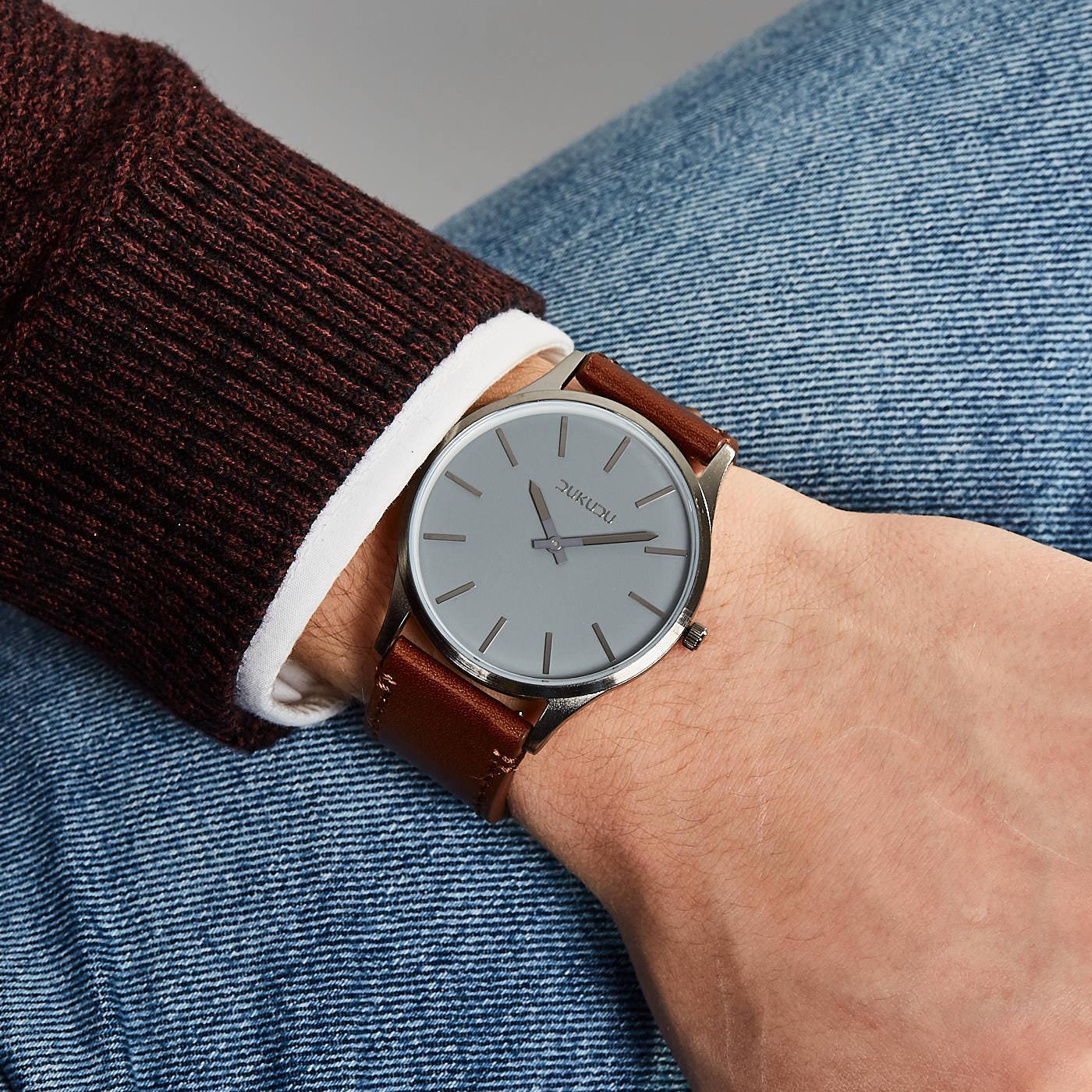 DUKUDU Knut horloge DU-031