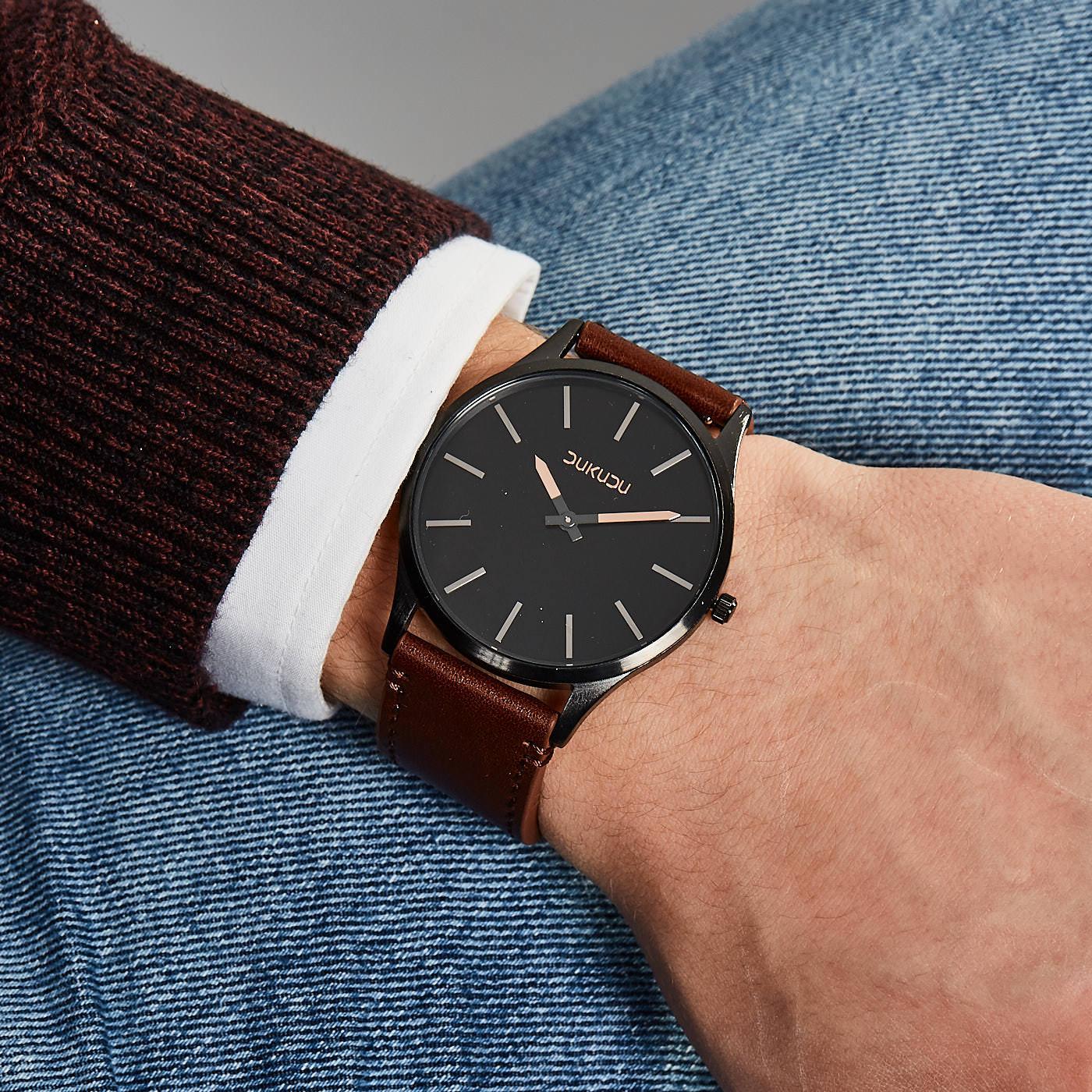 DUKUDU Xander horloge DU-034