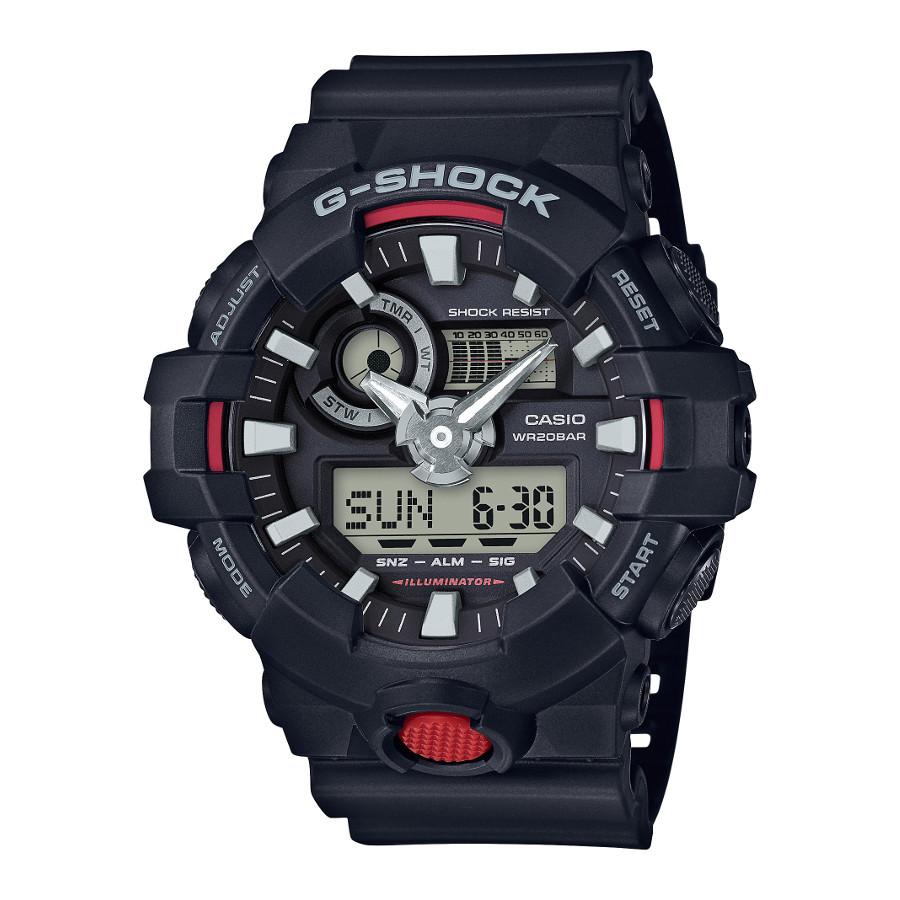 Casio G-Shock Classic horloge GA-700-1AER