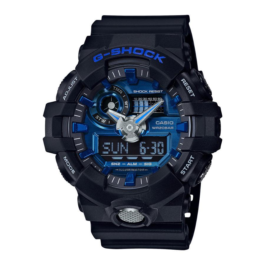 Casio G-Shock Classic Horloge GA-710-1A2ER