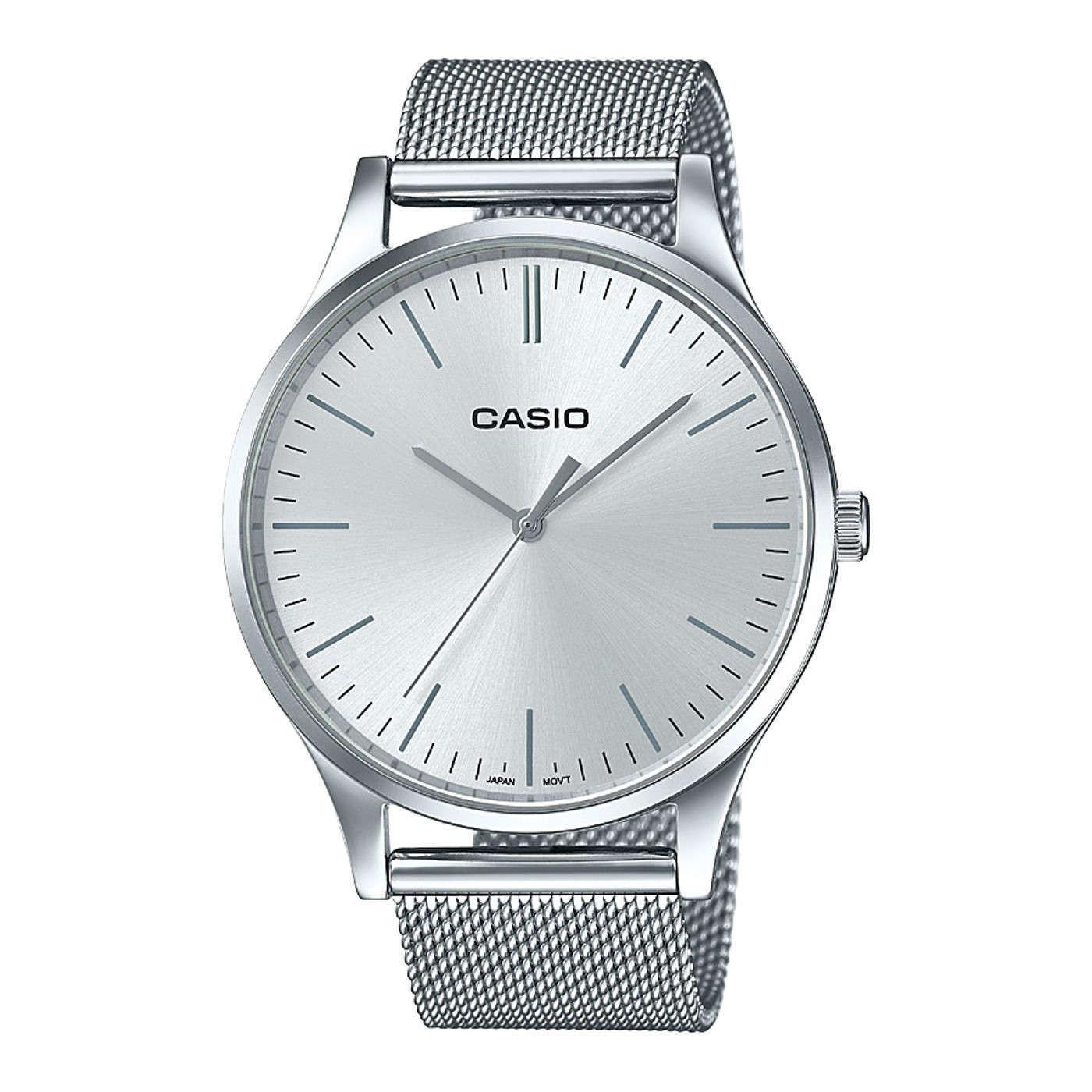 83d0a2b9757 Casio Retro horloge LTP-E140D-7AEF