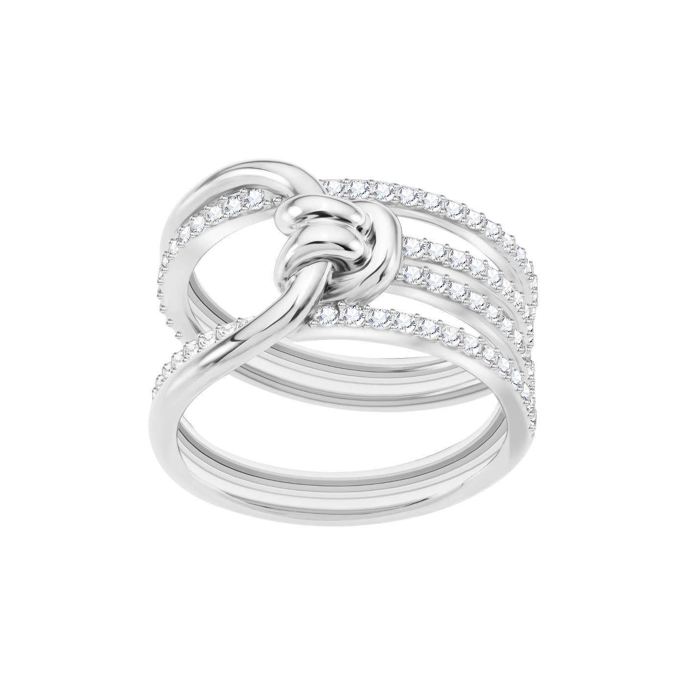 Swarovski Lifelong Crystal Ring