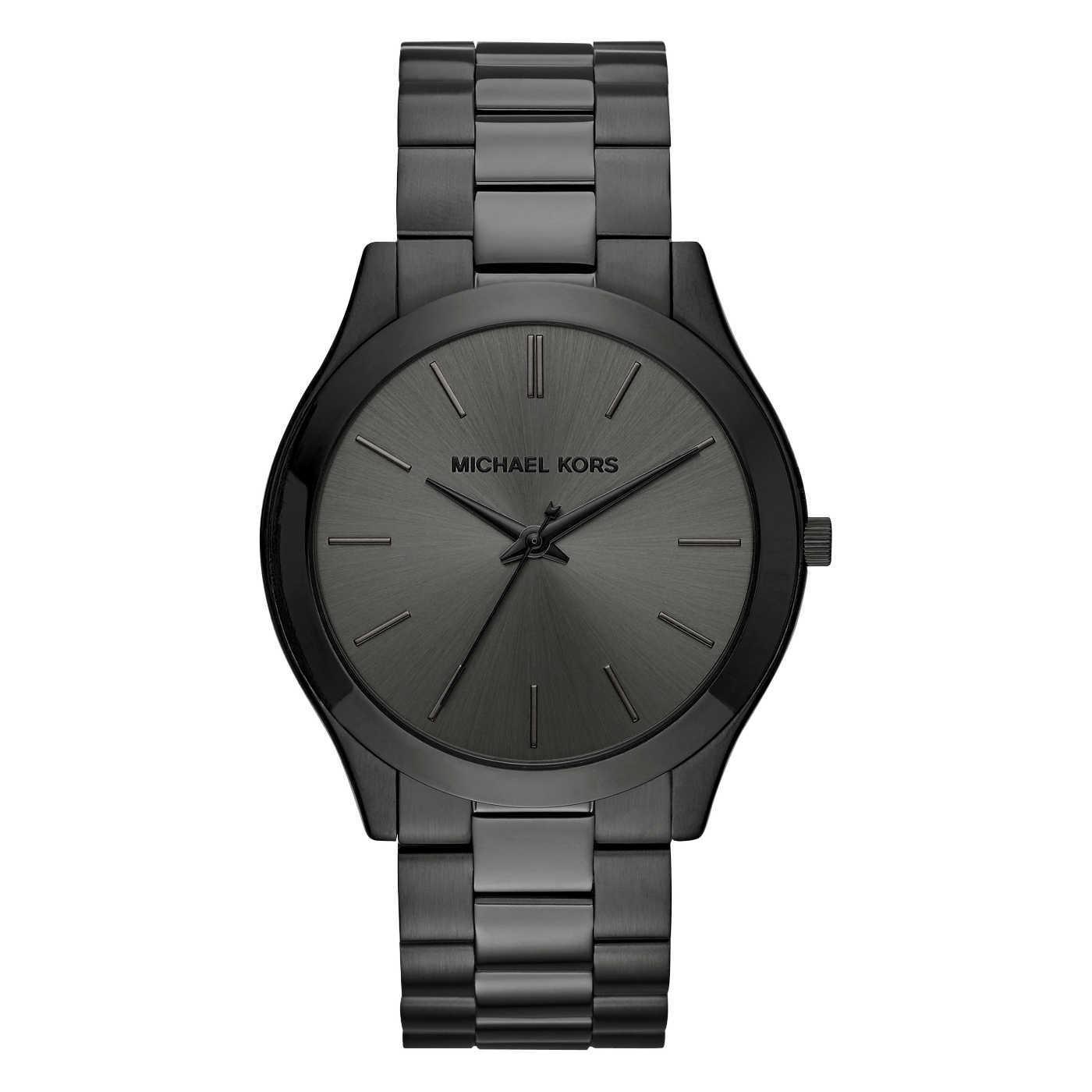 Michael Kors Slim Runway Horloge MK8507