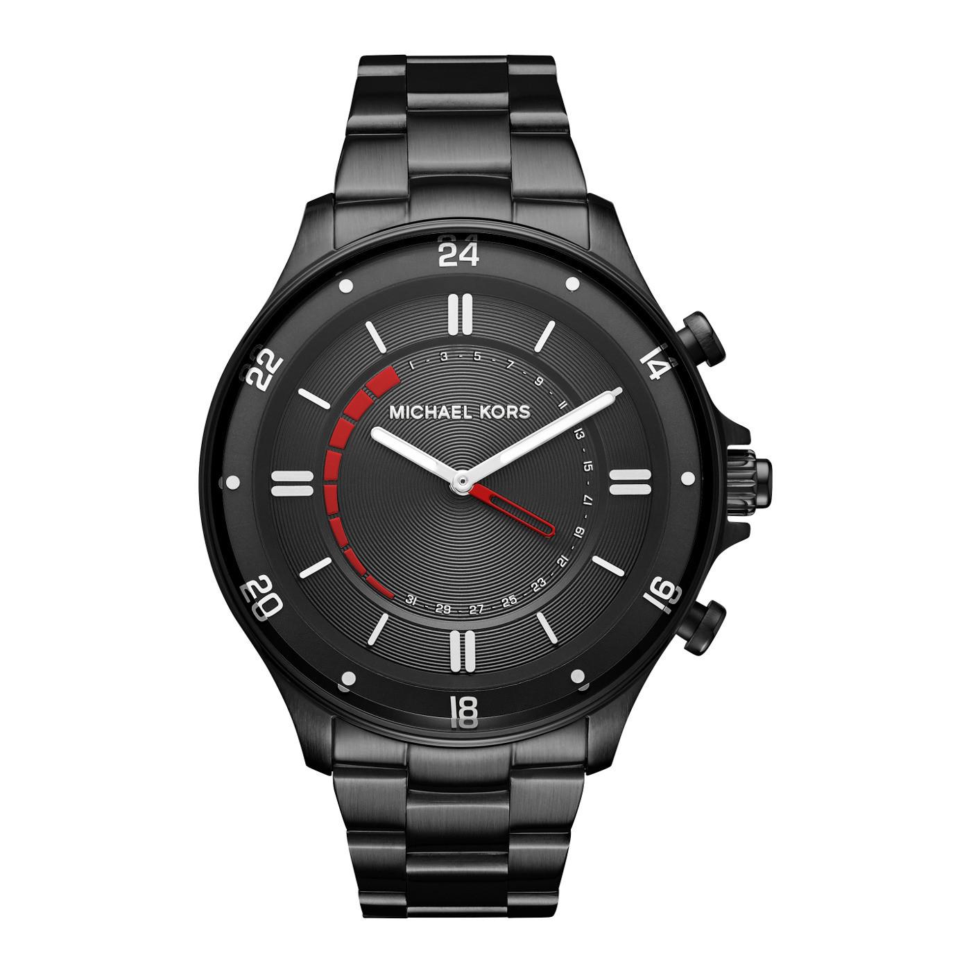 Michael Kors Access Reid Hybrid Smartwatch MKT4015