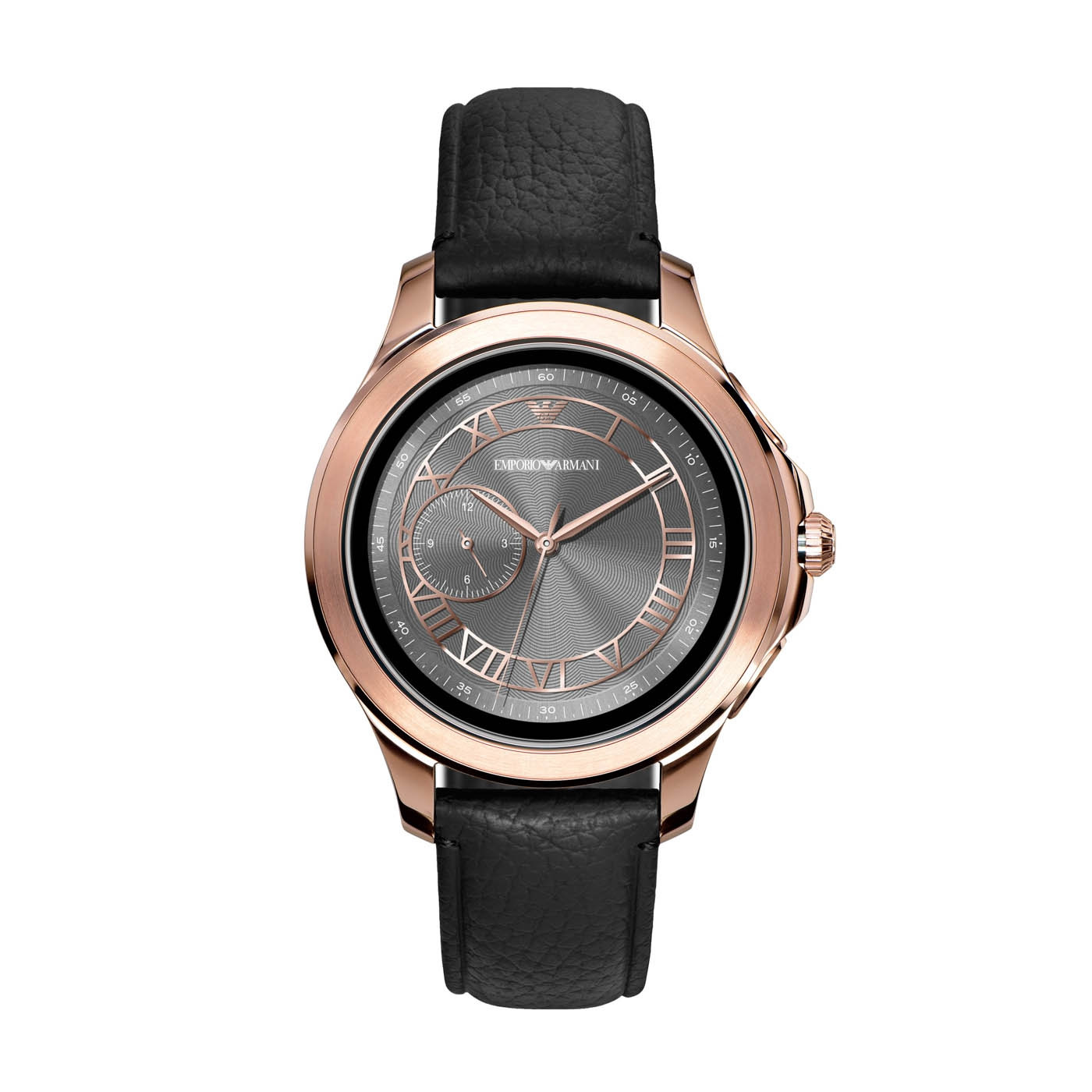 Emporio Armani Connected Alberto Gen 4 Display Smartwatch ART5012