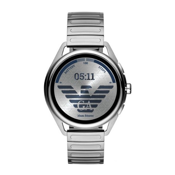 Emporio Armani Connected Matteo Gen 5 Display Smartwatch ART5026