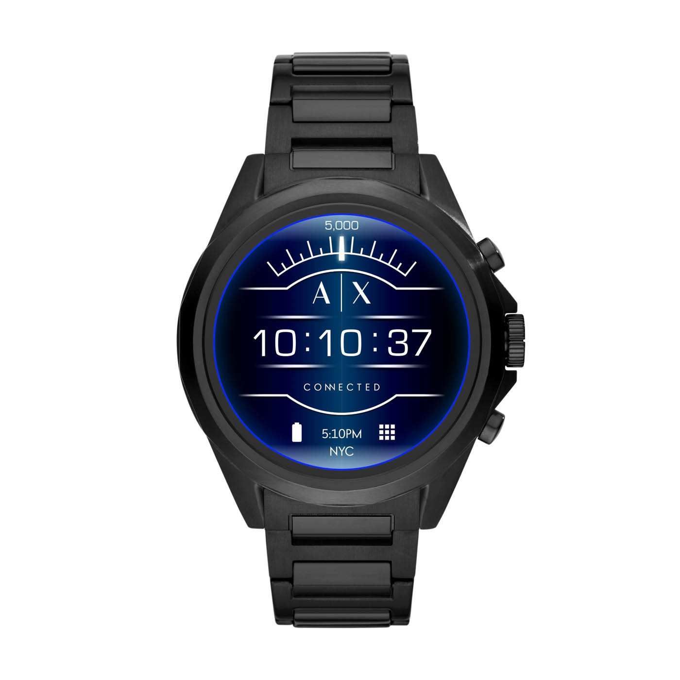 Armani Exchange Connected Drexler Gen 4 Display Smartwatch AXT2002