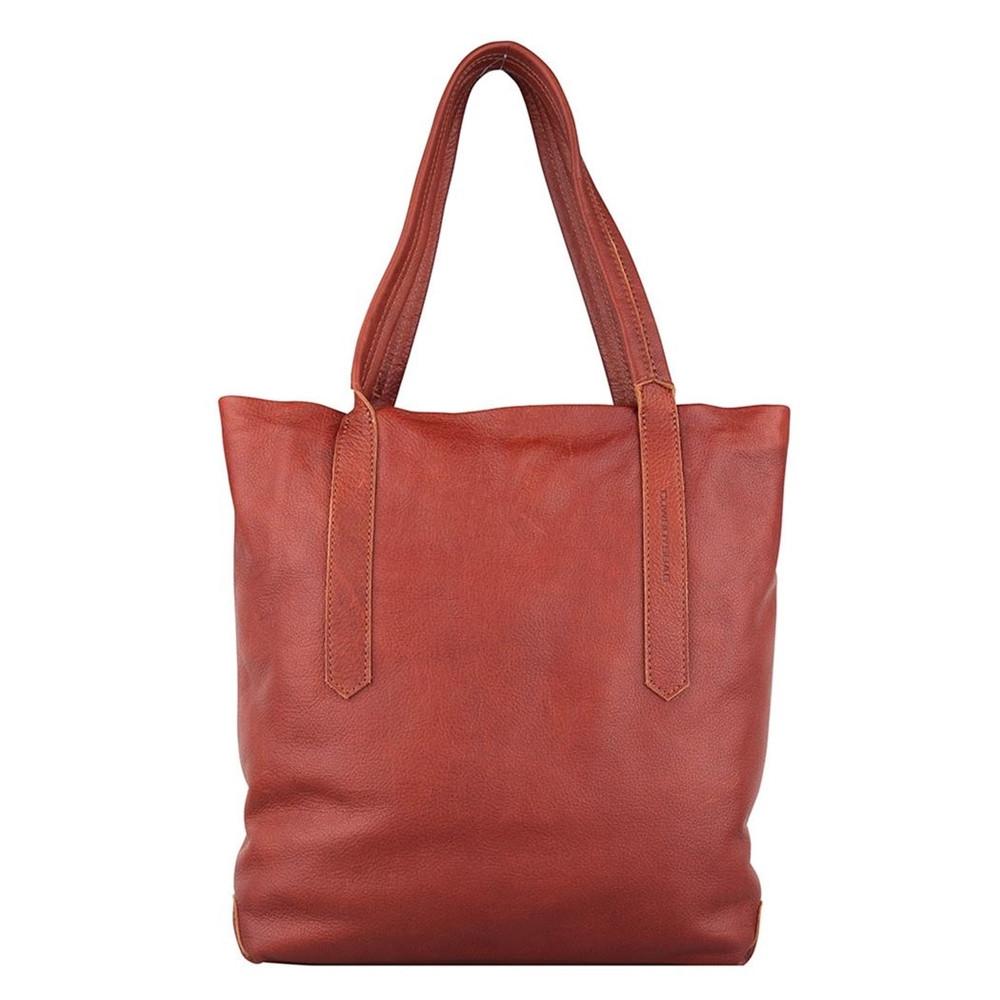 Cowboysbag Framesby Cognac Shopper 3074-000300