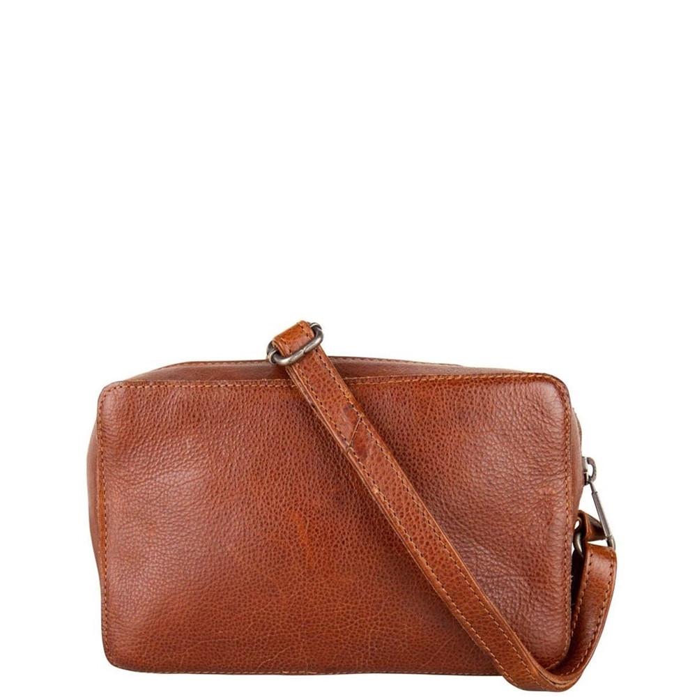 Cowboysbag Kurland Juicy Tan Crossbody 3084-000380