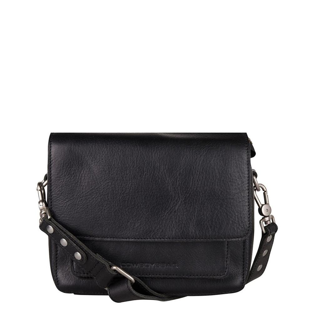 Cowboysbag Loxton Black Crossbody 3066-000100