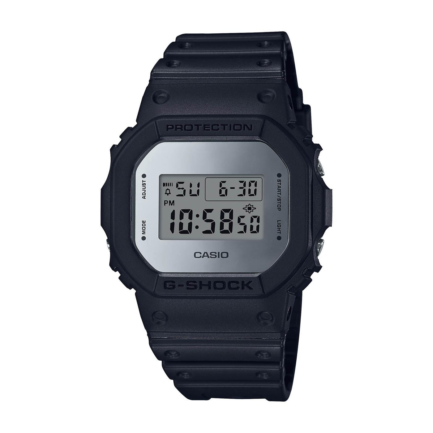 G-Shock Black Mirror DW-5600BBMA-1ER
