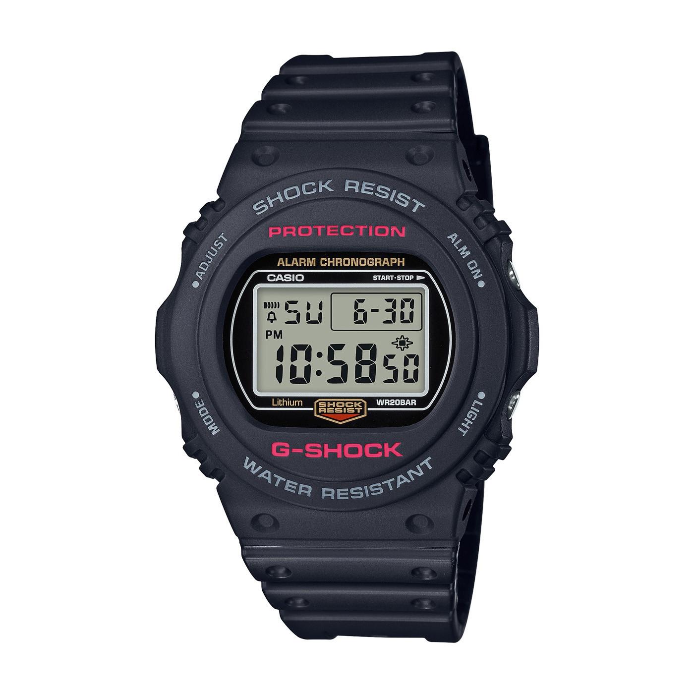 G-Shock Original horloge DW-5750E-1ER