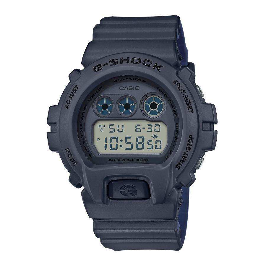 G-Shock Layered Unicolor horloge DW-6900LU-8ER