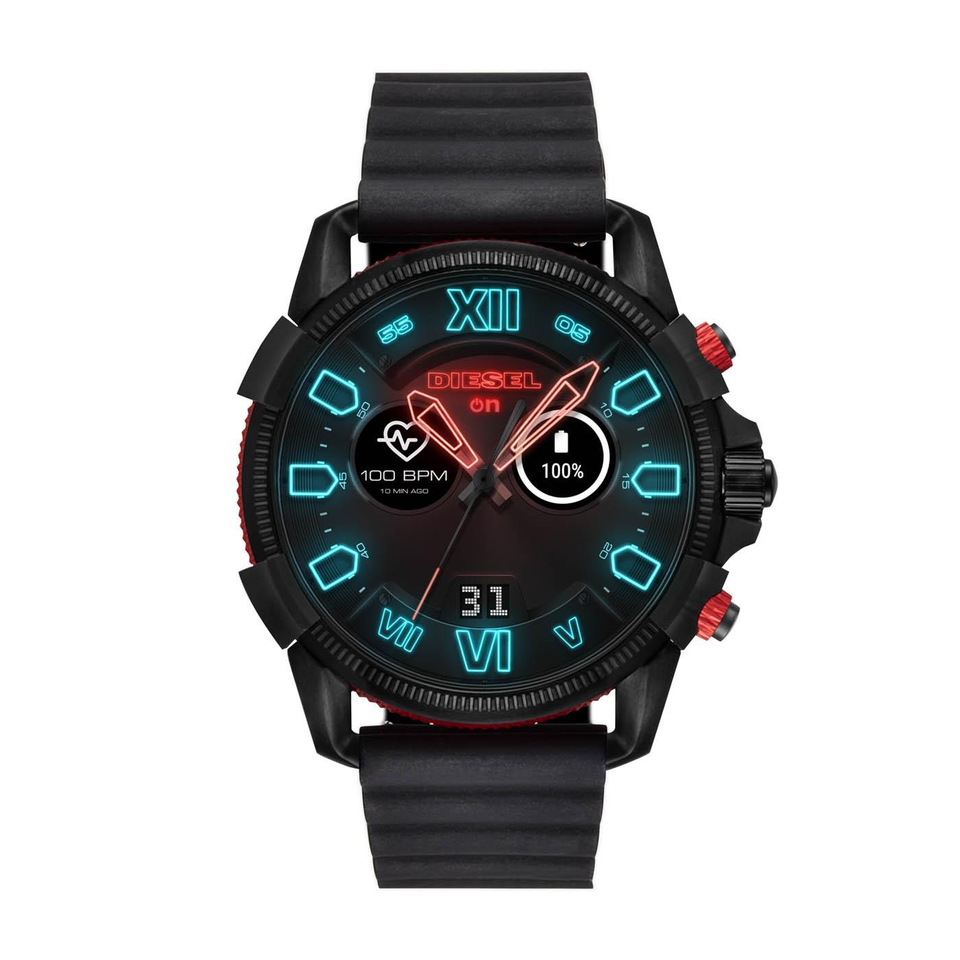 Diesel On Full Guard 2.5 Gen 4 Display Smartwatch DZT2010