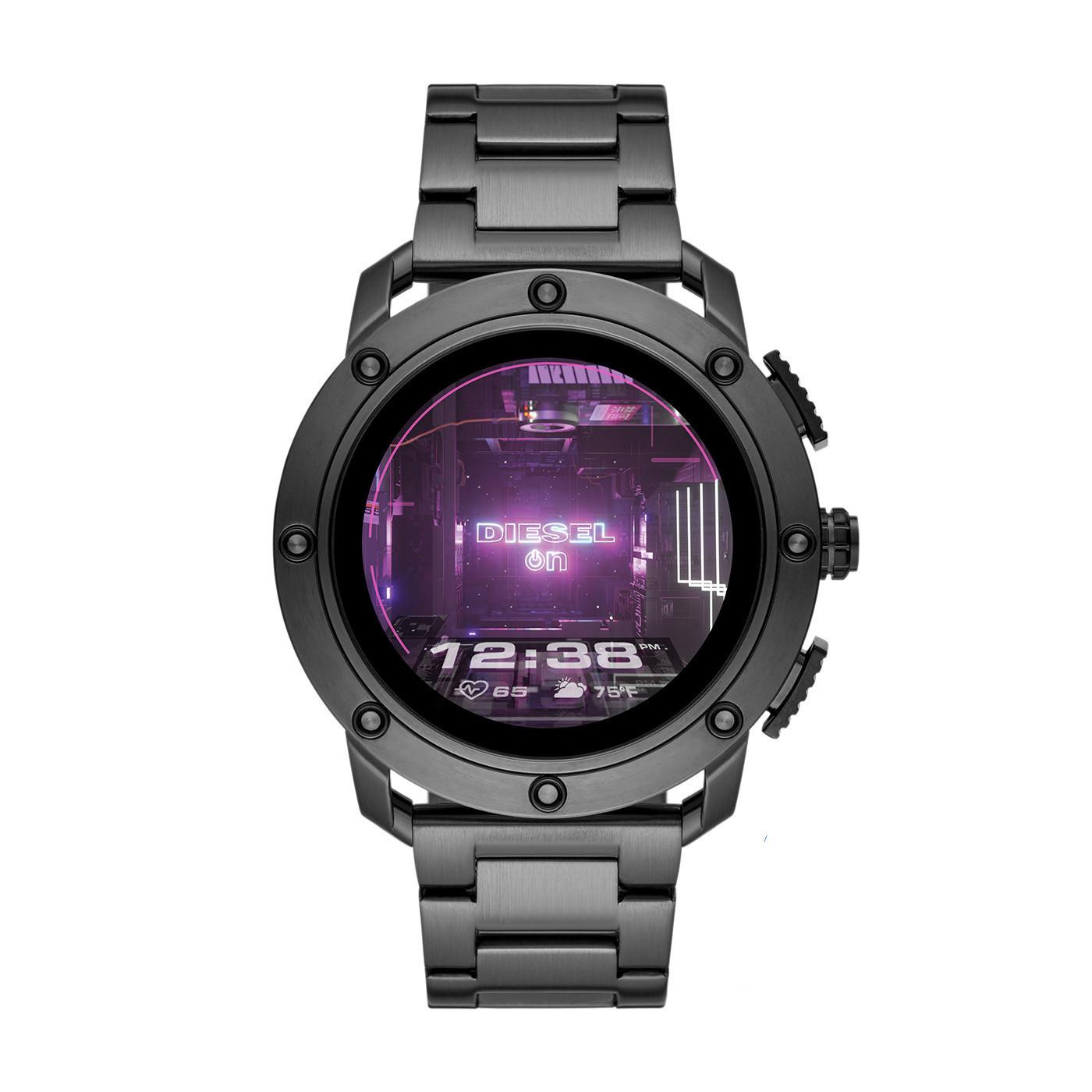 Diesel On Axial Gen 5 Display Smartwatch DZT2017