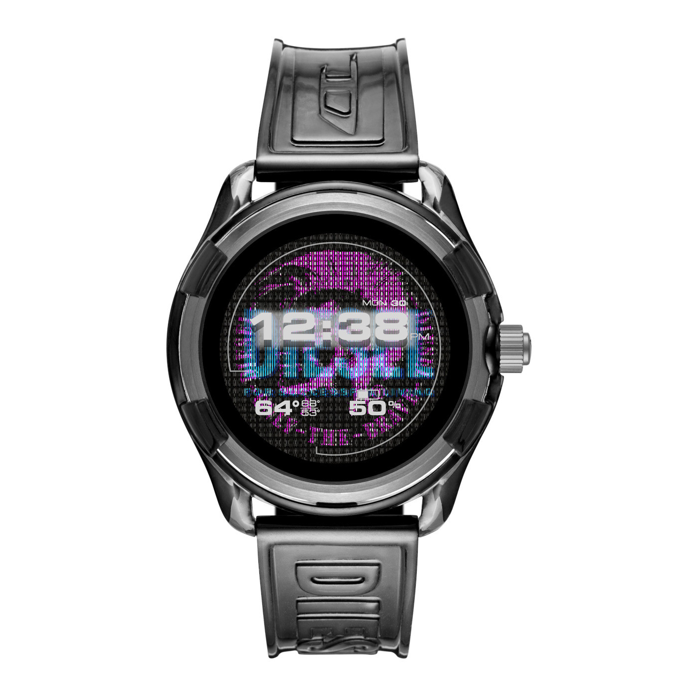 Diesel On Fadelite Gen 5 Display Smartwatch DZT2018