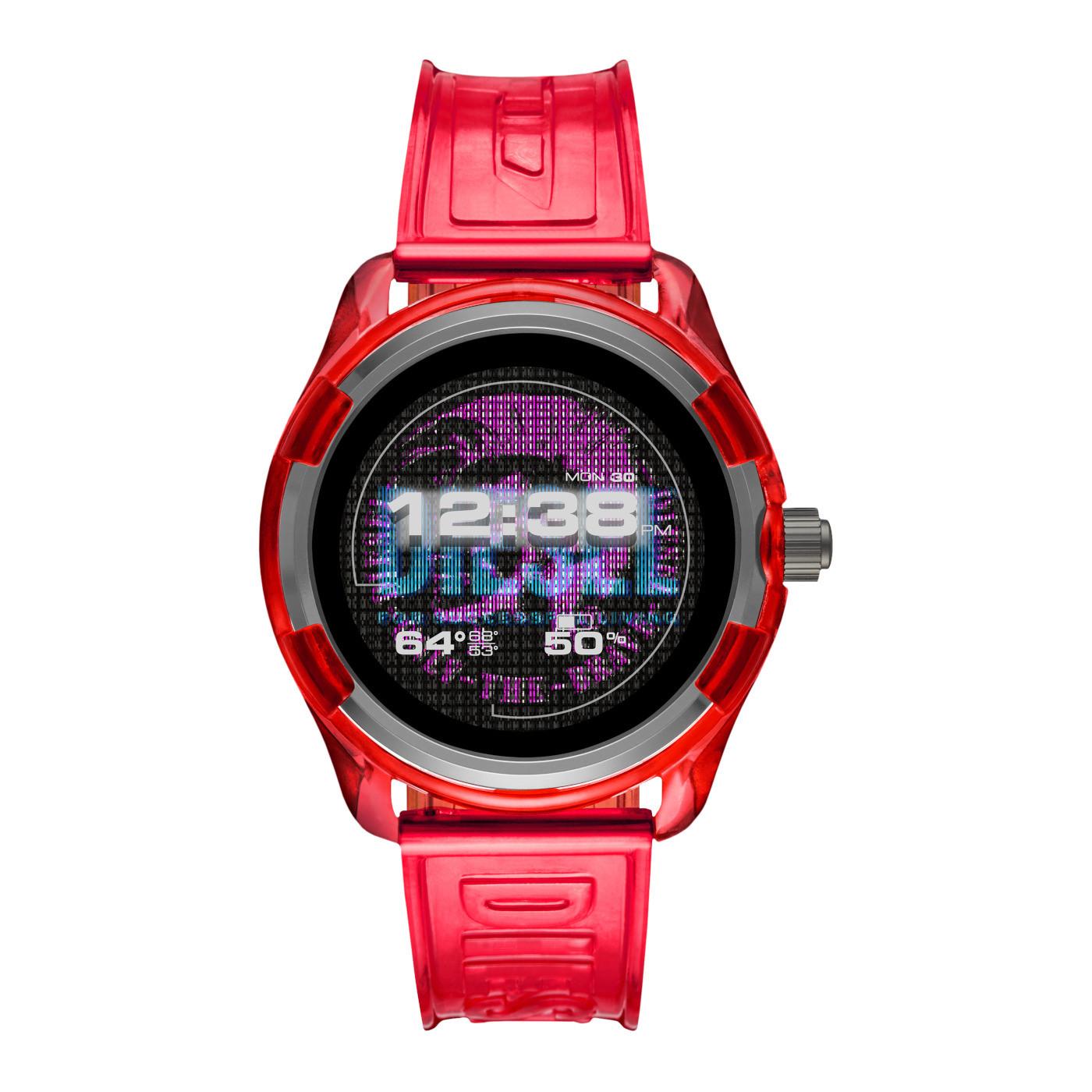 Diesel On Fadelite Gen 5 Display Smartwatch DZT2019