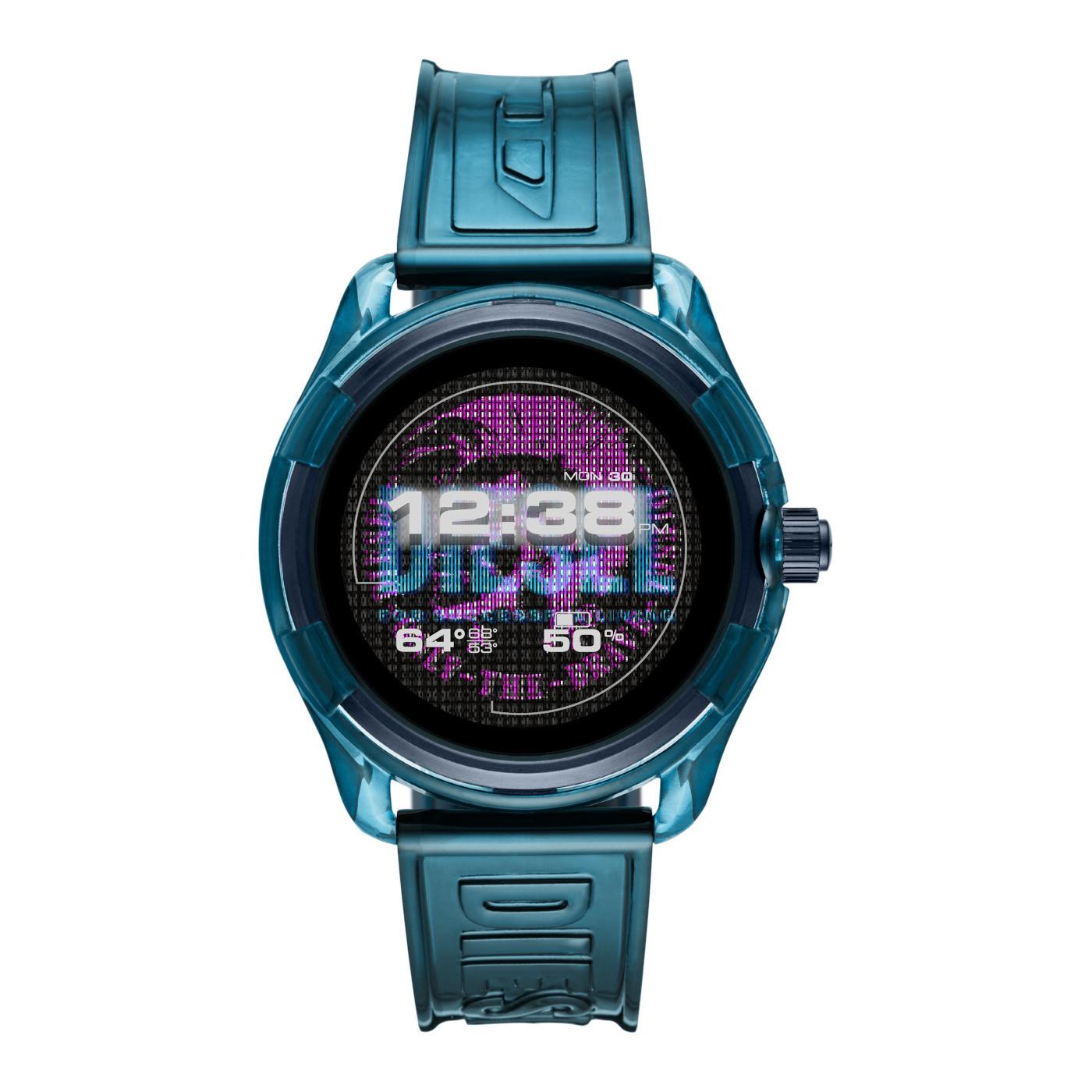 Diesel On Fadelite Gen 5 Display Smartwatch DZT2020