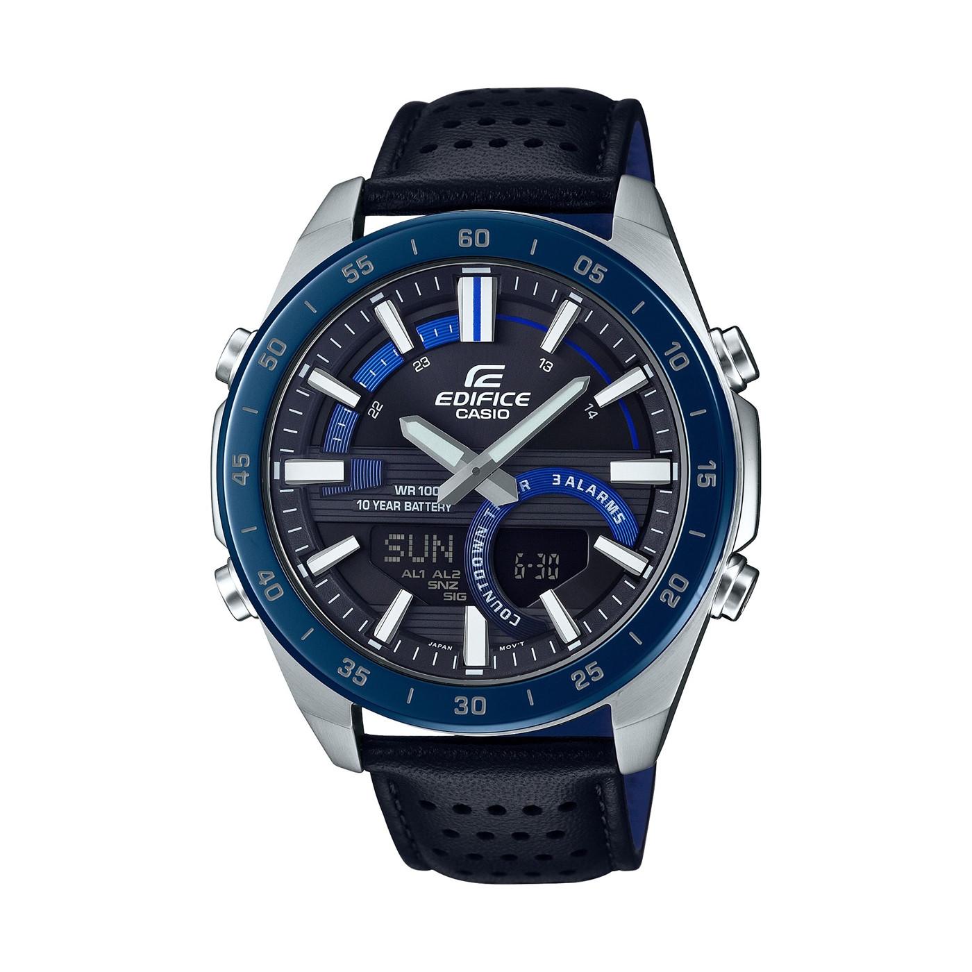 Edifice Classic Horloge ERA-120BL-2AVEF