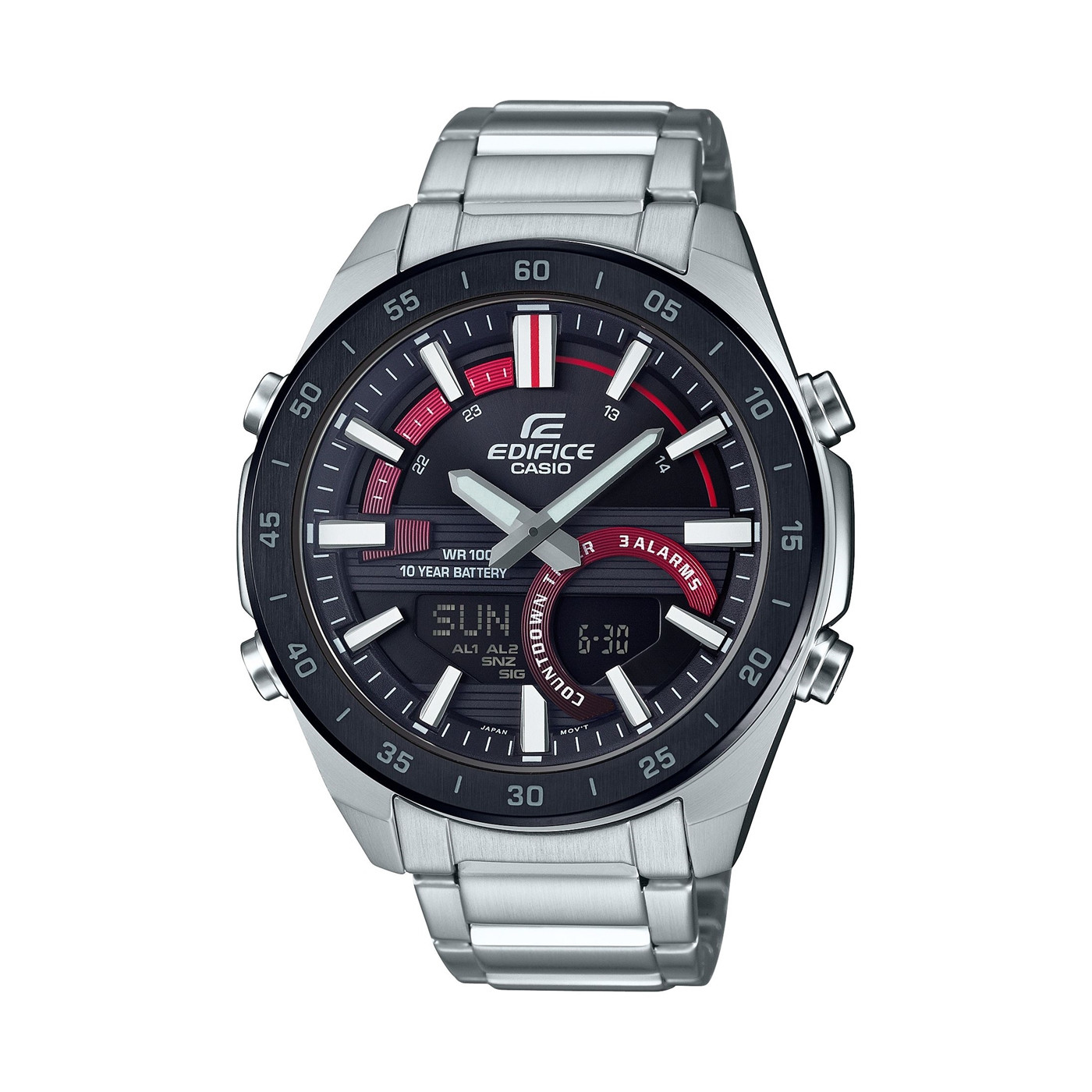 Edifice Classic Horloge ERA-120DB-1AVEF
