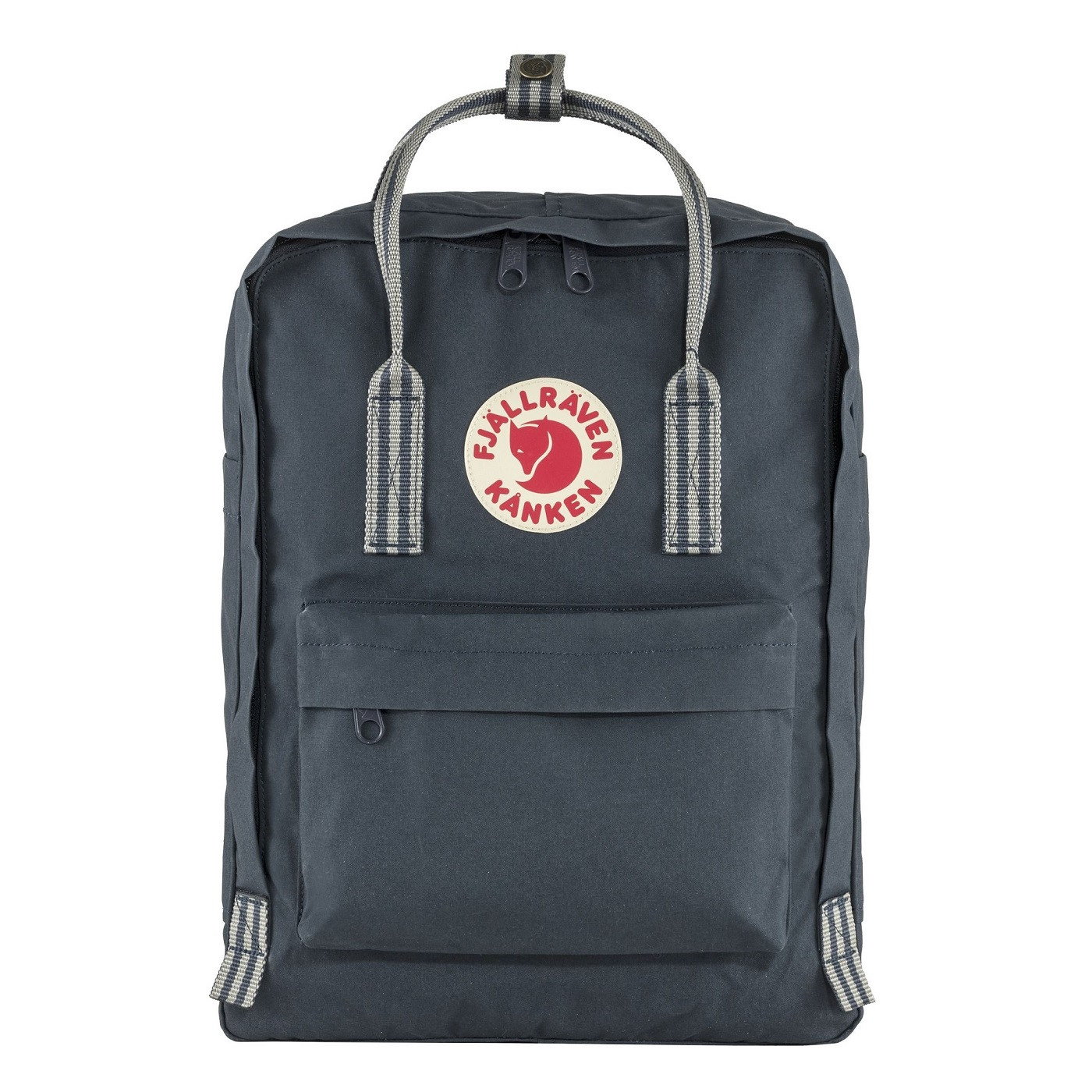 Fjällräven Kånken Navy Long Stripes F23510-560-909