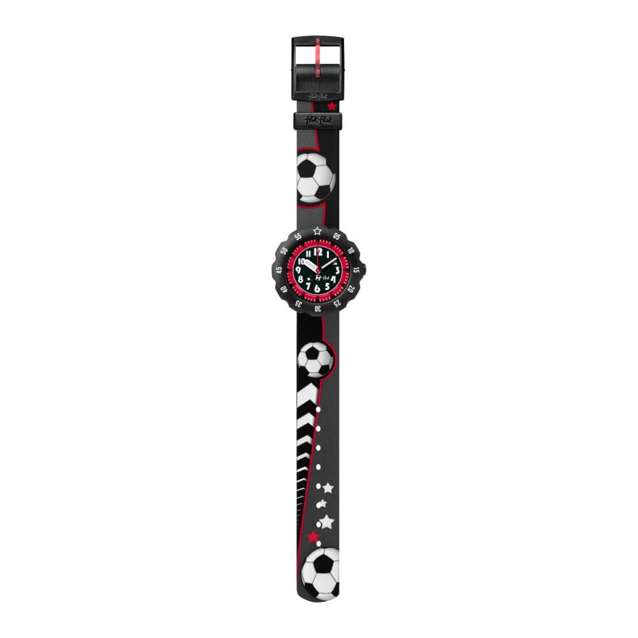 Flik Flak Soccer Star horloge FPSP010