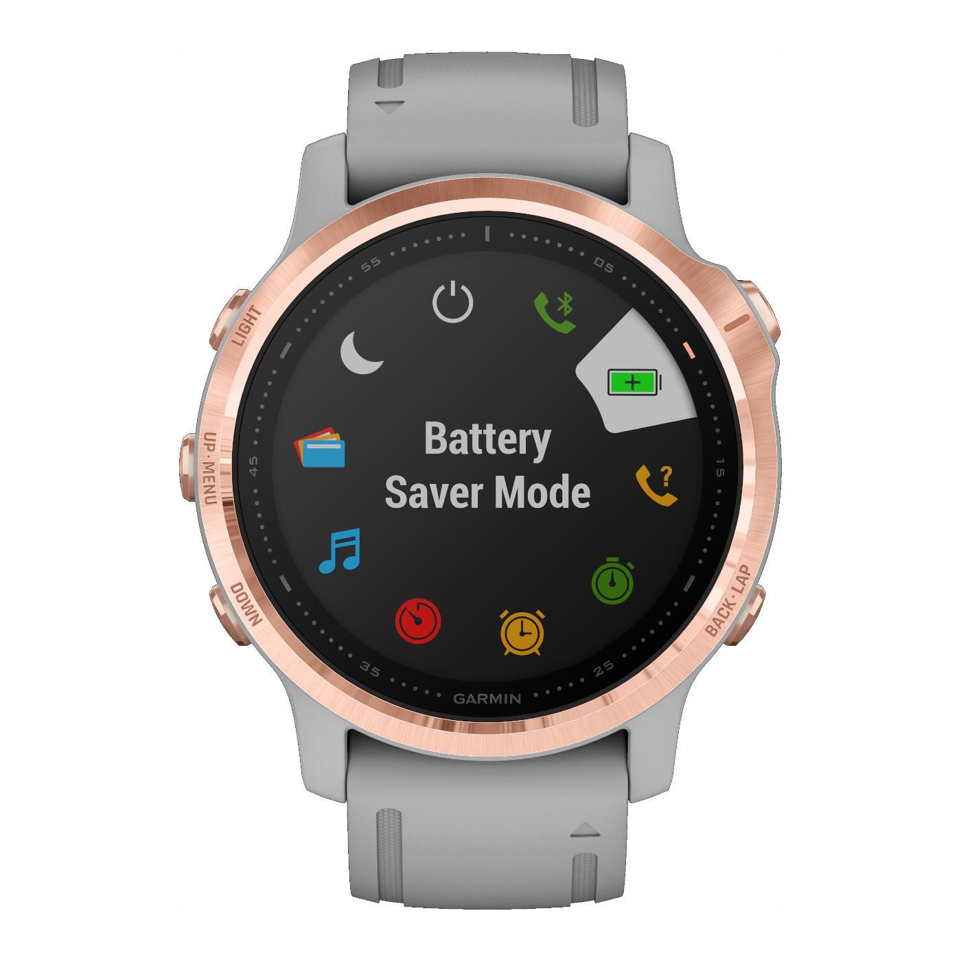 Garmin Fenix 6S Smartwatch 010-02159-21