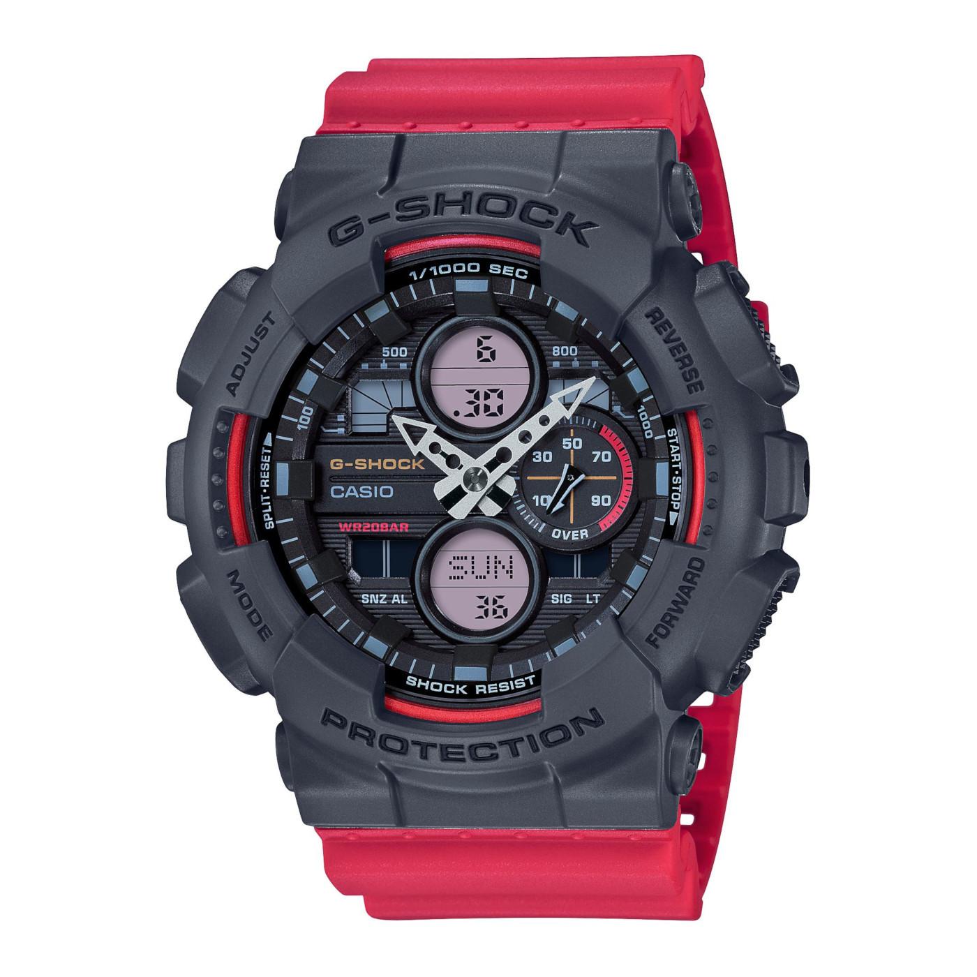 G-Shock horloge GA-140-4AER