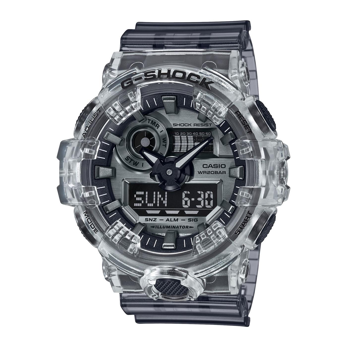 G-Shock Classic Horloge GA-700SK-1AER