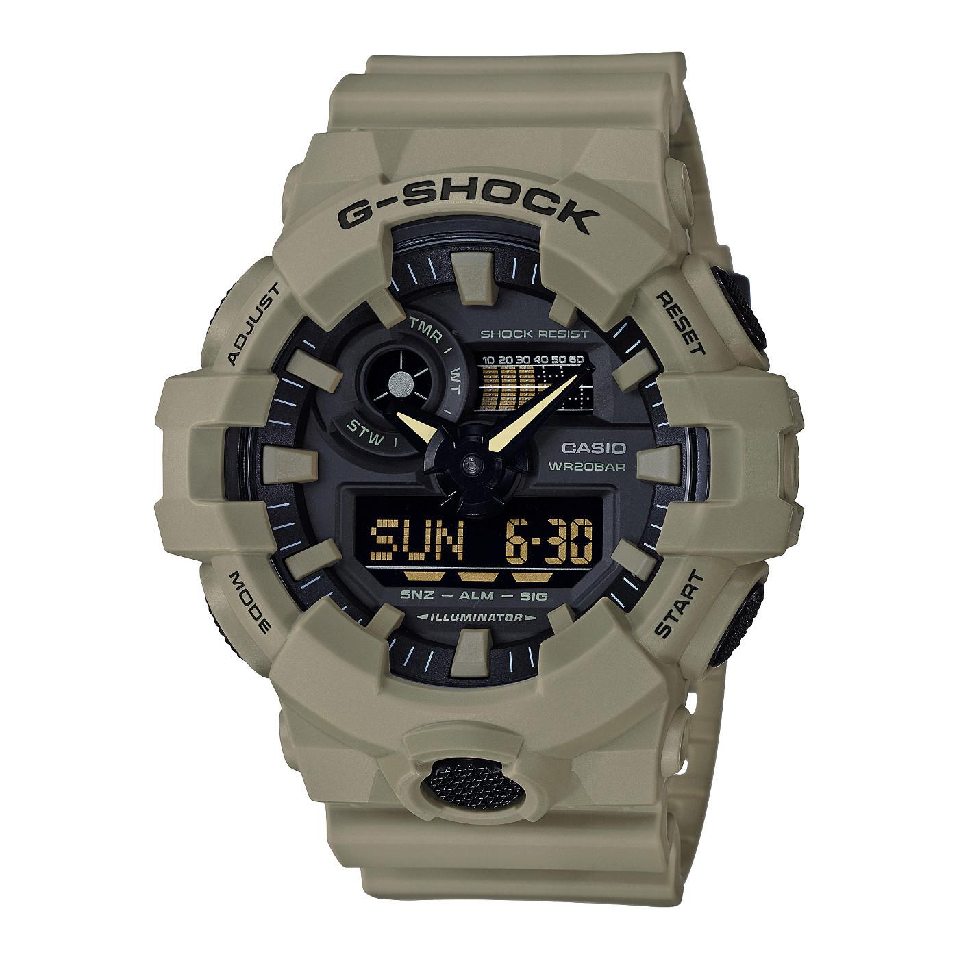 G-Shock Original  horloge GA-700UC-5AER