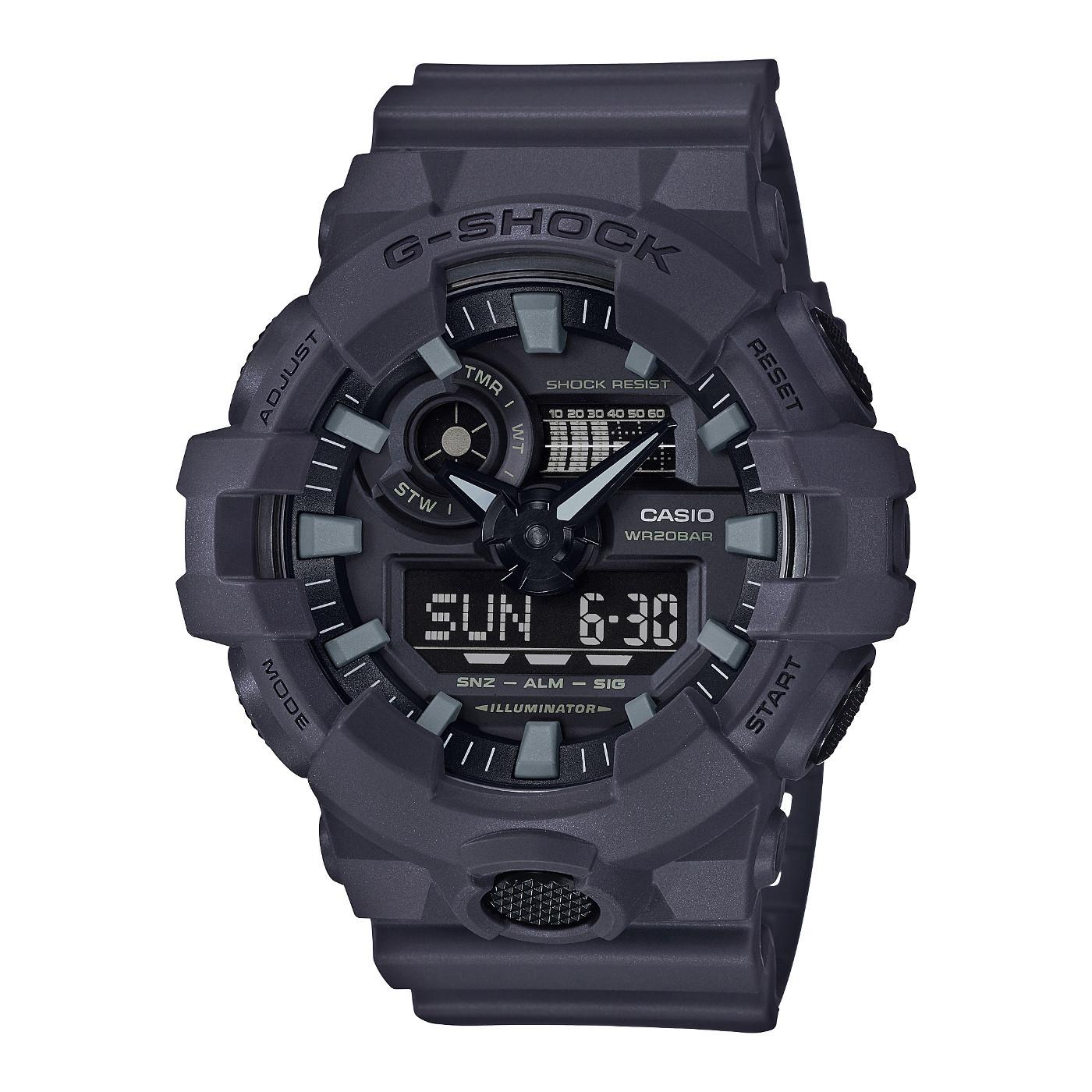 G-Shock Original  horloge GA-700UC-8AER