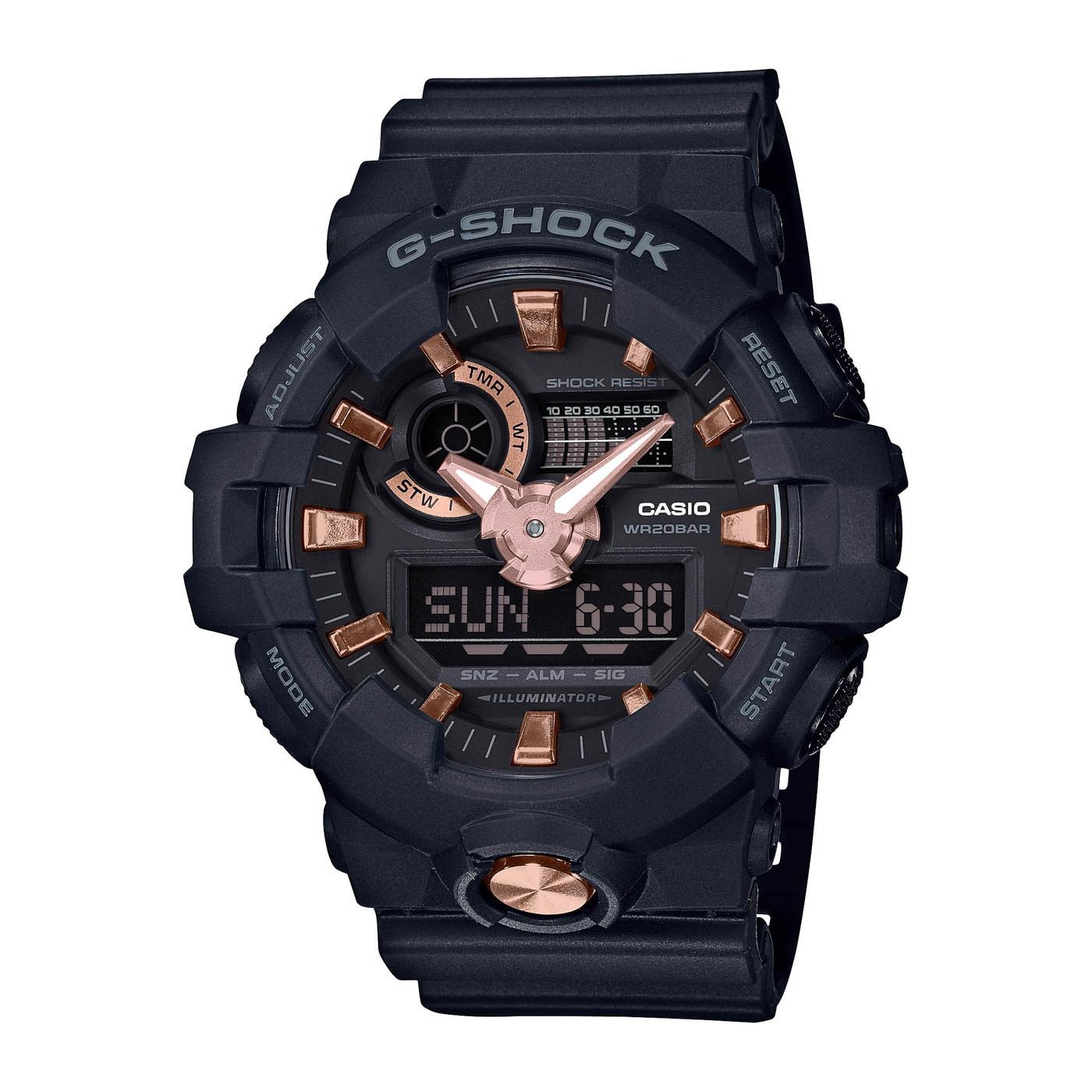 G-Shock horloge GA-710B-1A4ER