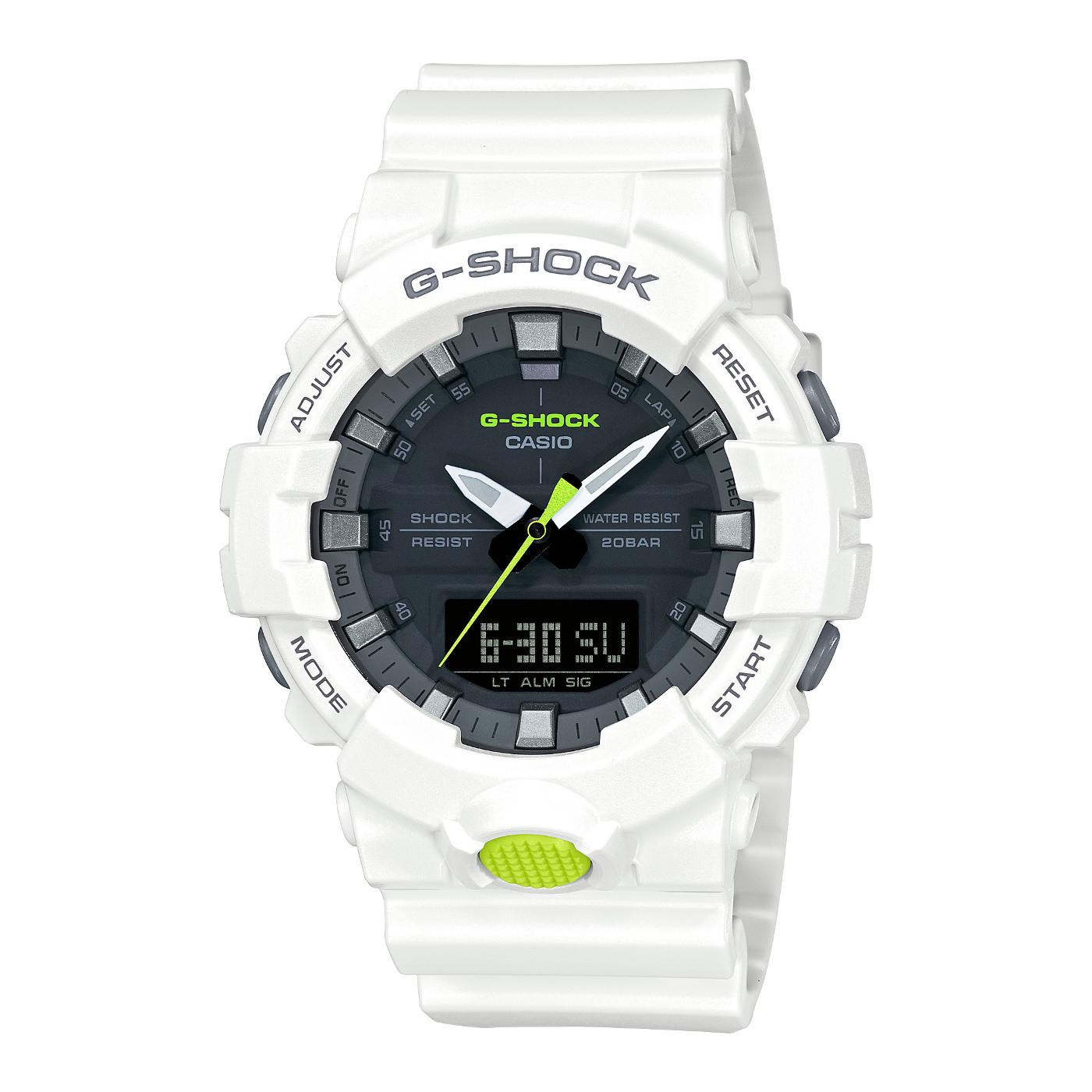 G-Shock Original  horloge GA-800SC-7AER