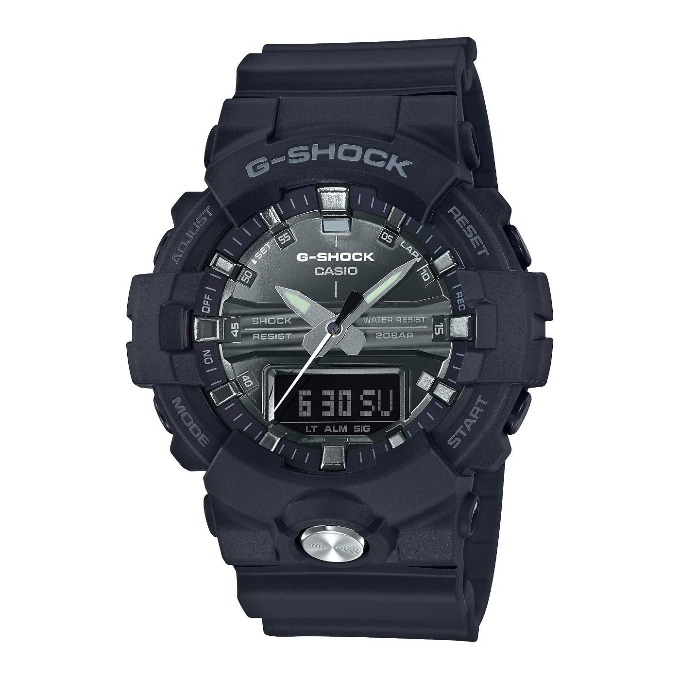 G-Shock Metallic Mirror horloge GA-810MMA-1AER