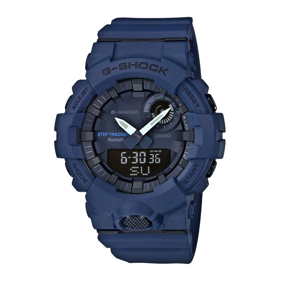 G-Shock Steptracker horloge GBA-800-2AER