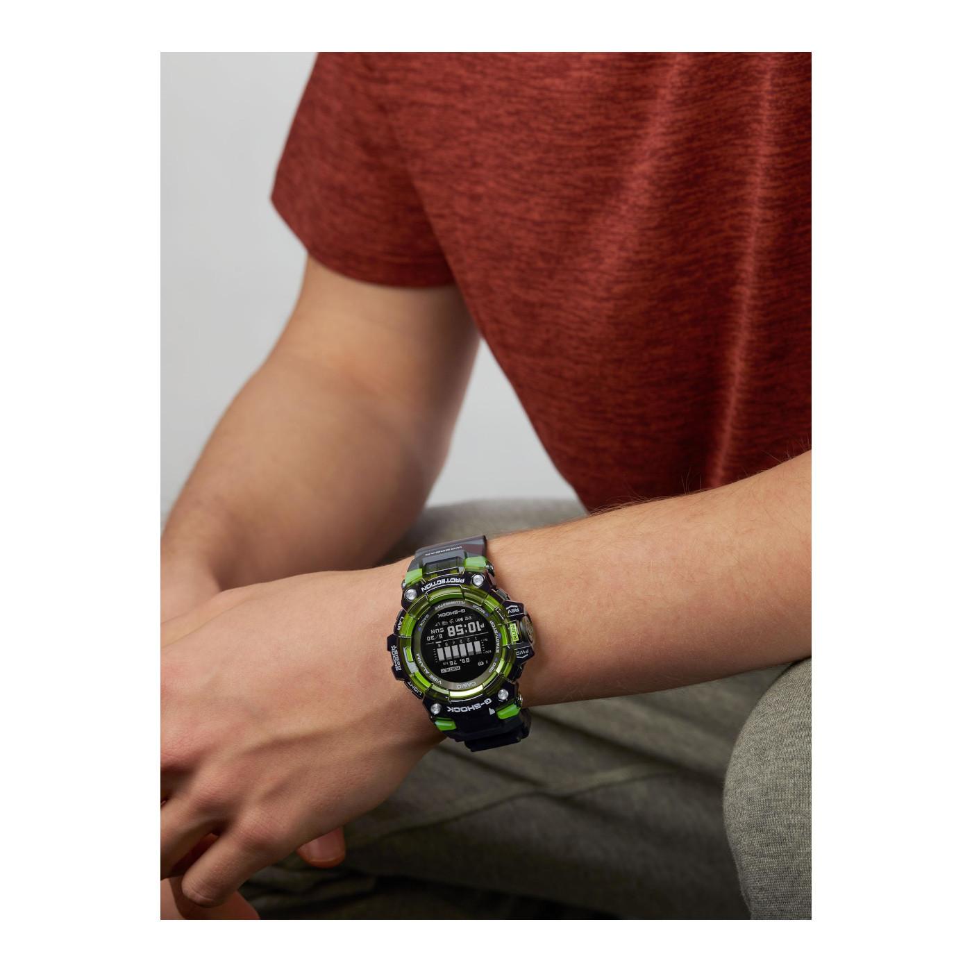 G-Shock Display Smartwatch GBD-100SM-1ER